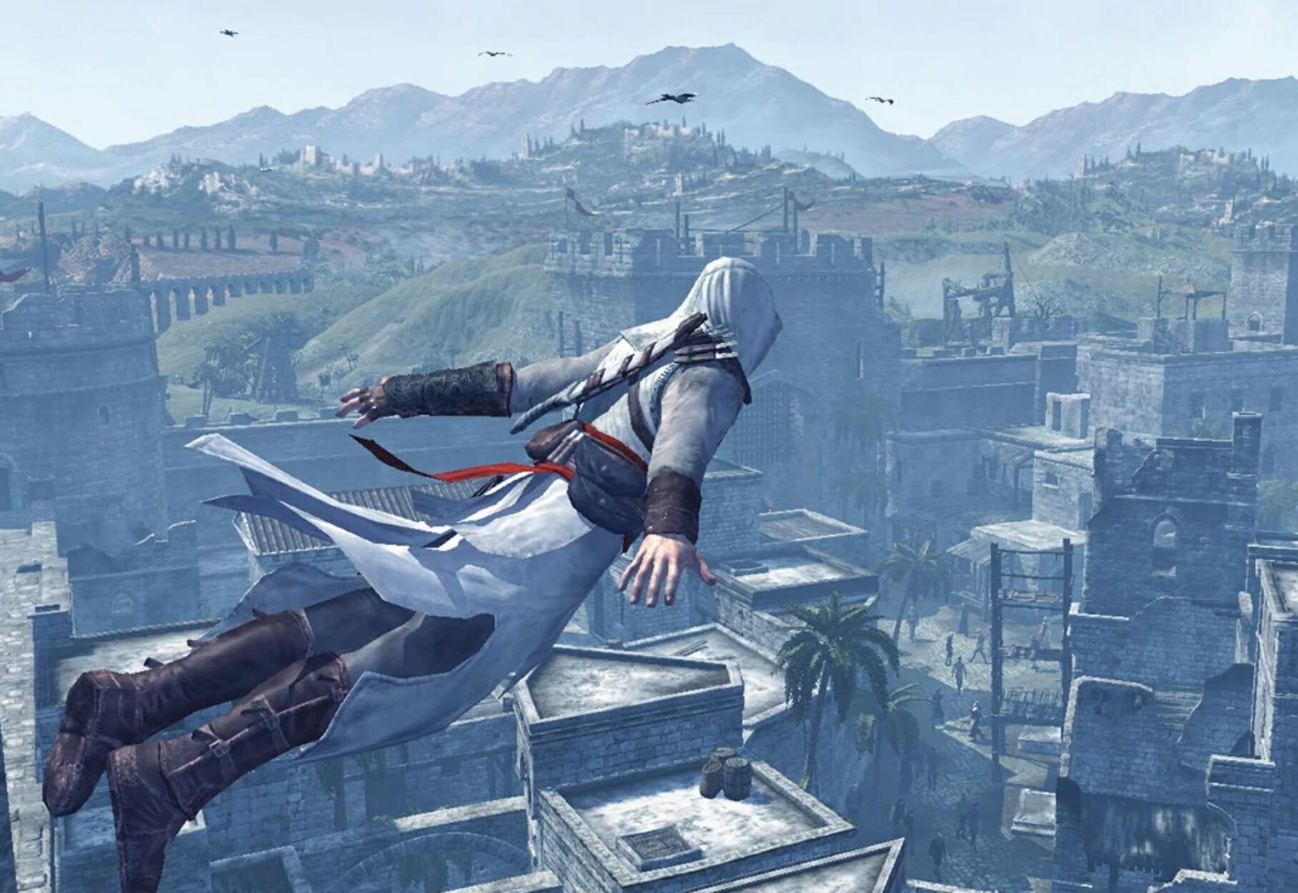 Ragnarock το όνομα στο νέο Assassins Creed;