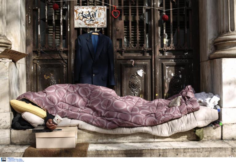 Πάτρα: Το σκληρό της πρόσωπο της πανδημίας – Νεκροί τρεις άστεγοι