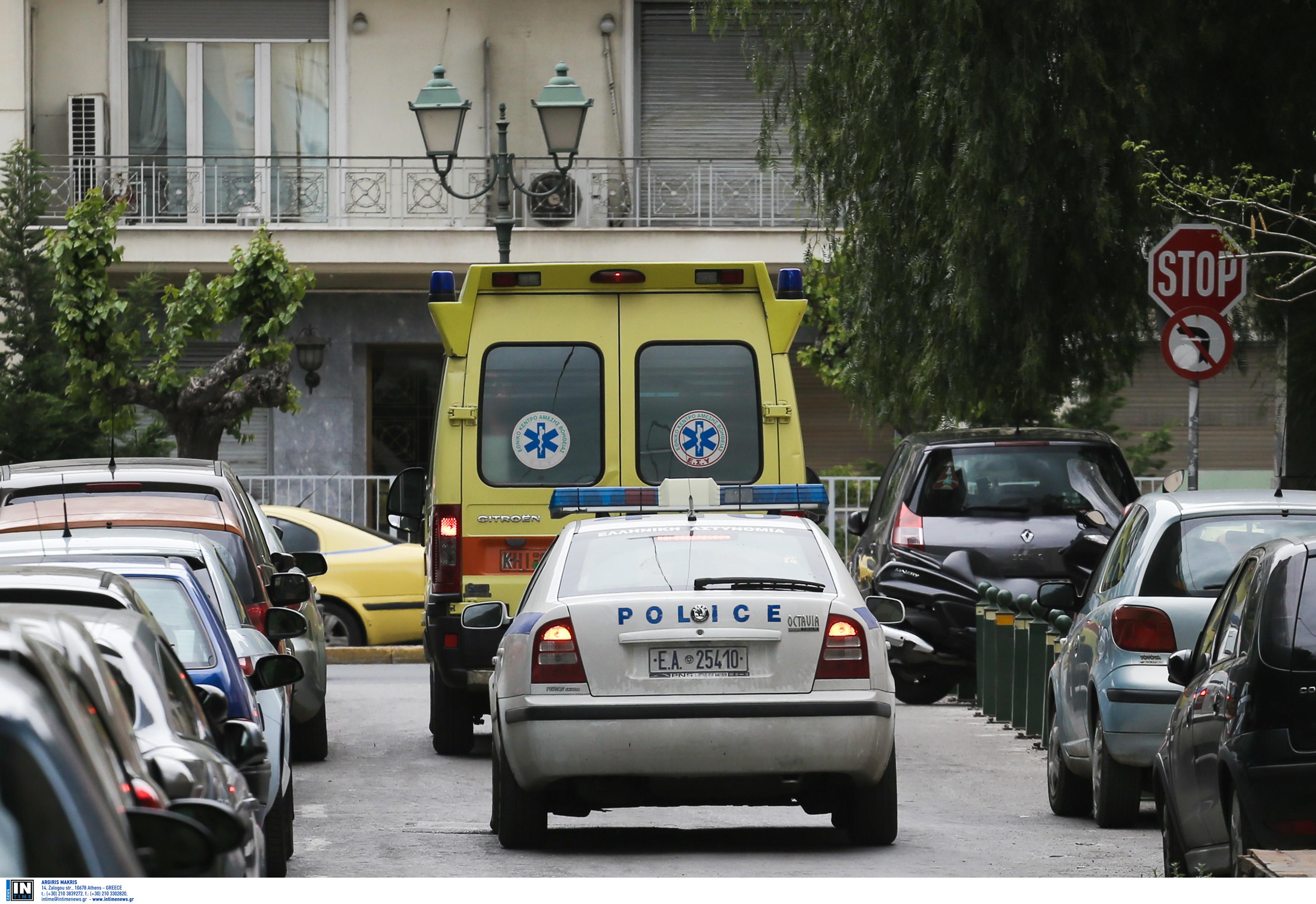 Σαλαμίνα: Έπεσε με το αυτοκίνητο στη θάλασσα και σκοτώθηκε