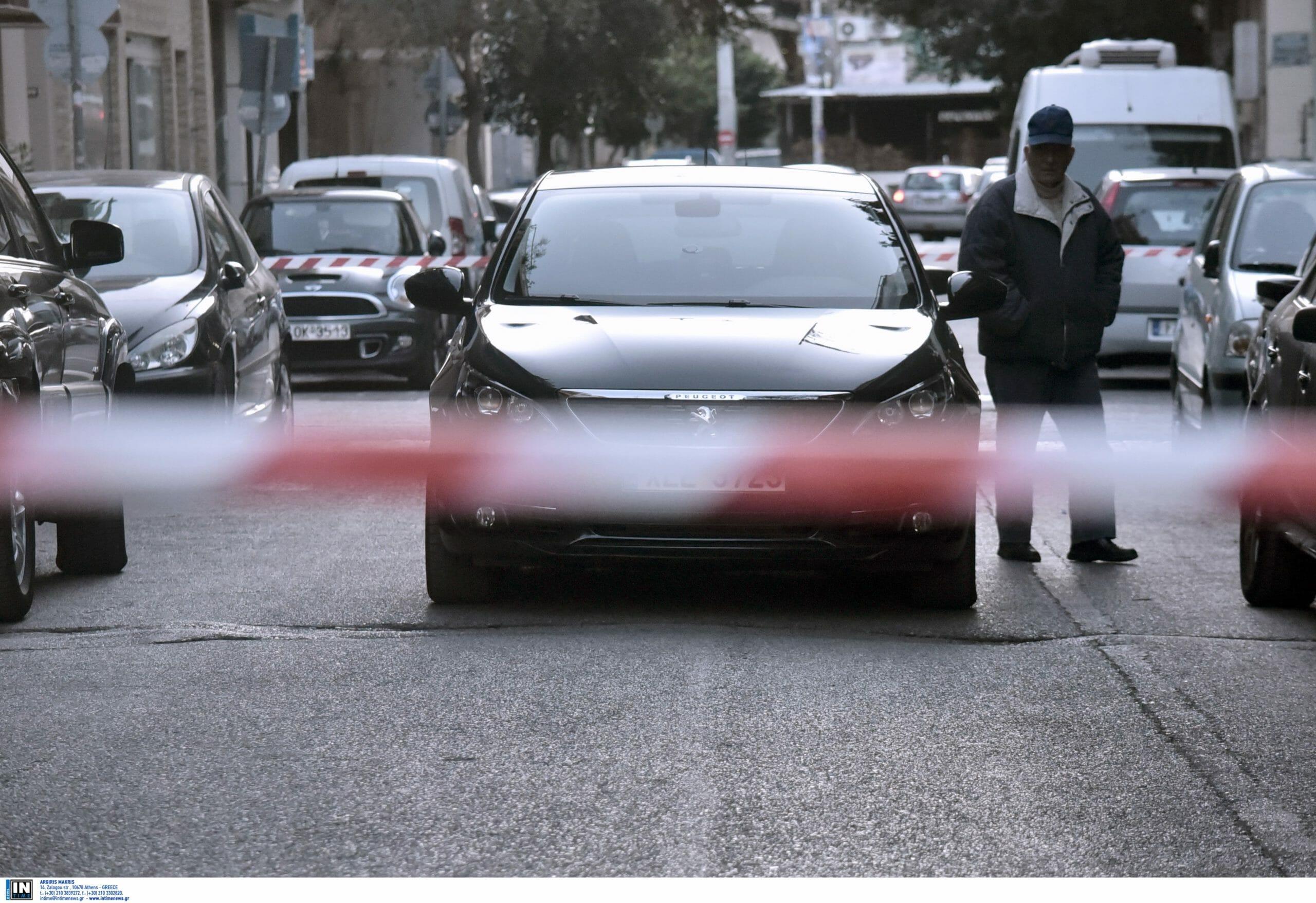 Τηλεφώνημα για βόμβα στα δικαστήρια της Θεσσαλονίκης