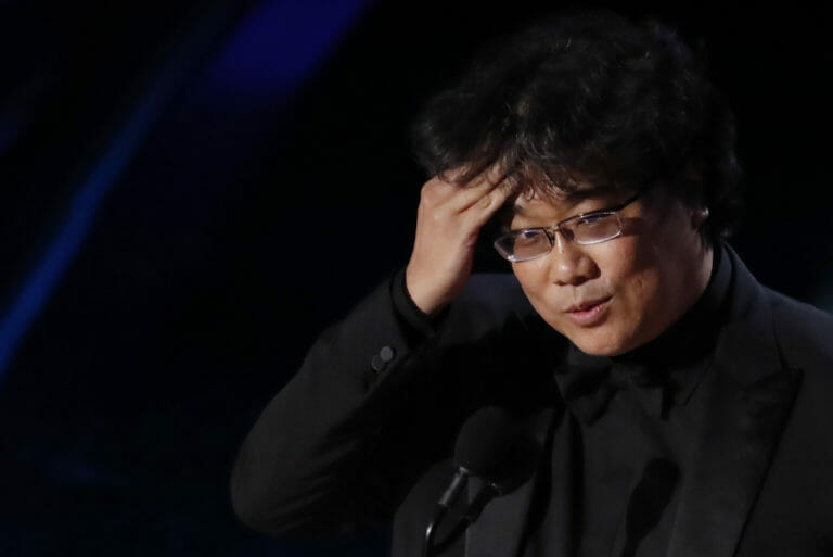 Ο σκηνοθέτης της ταινίας «Παράσιτα» πρόεδρος της κριτικής επιτροπής του Φεστιβάλ Βενετίας