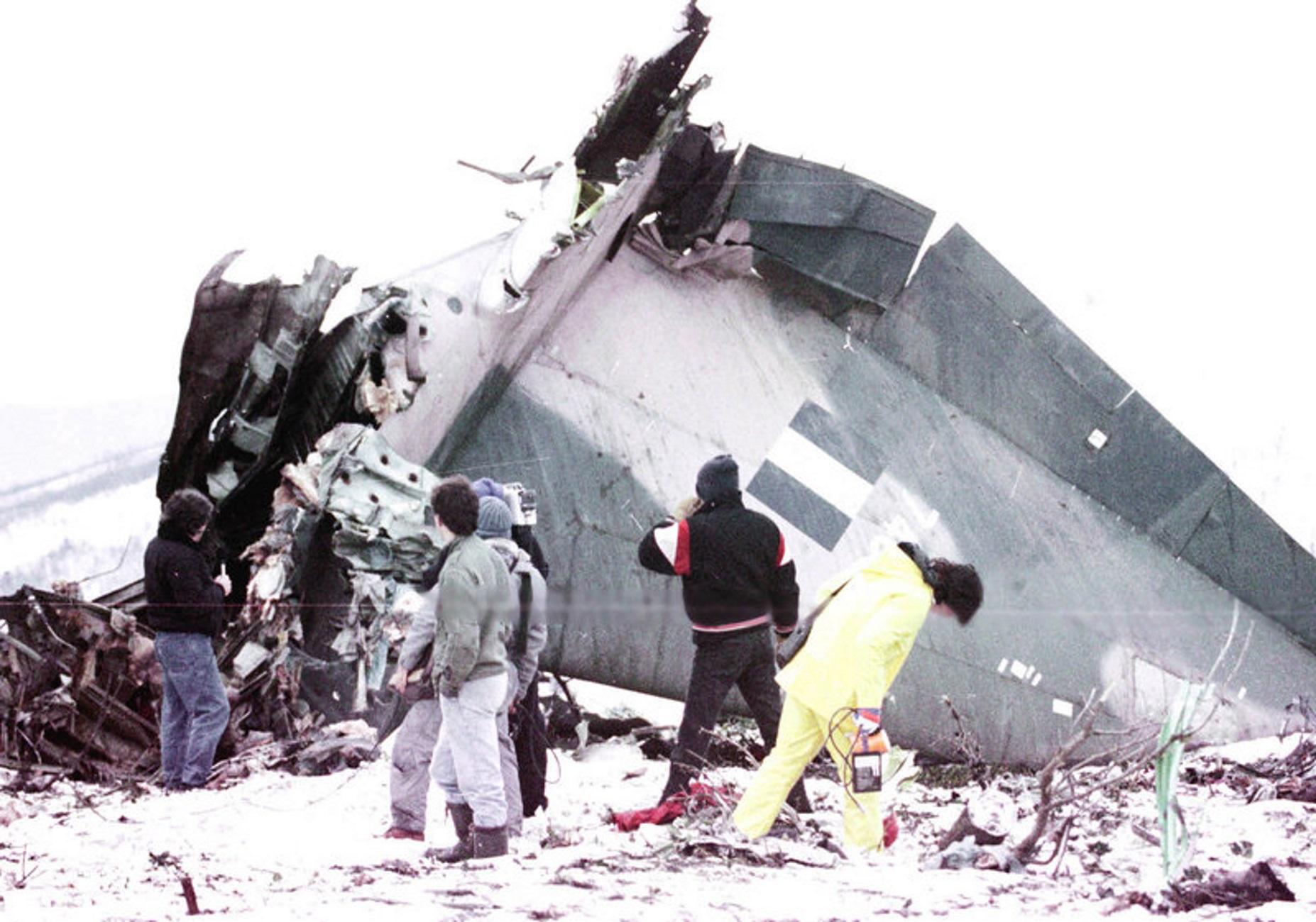 Συντριβή C 130 με 63 νεκρούς! 29 χρόνια από την ασύλληπτη τραγωδία που πάγωσε την Ελλάδα (Βίντεο)