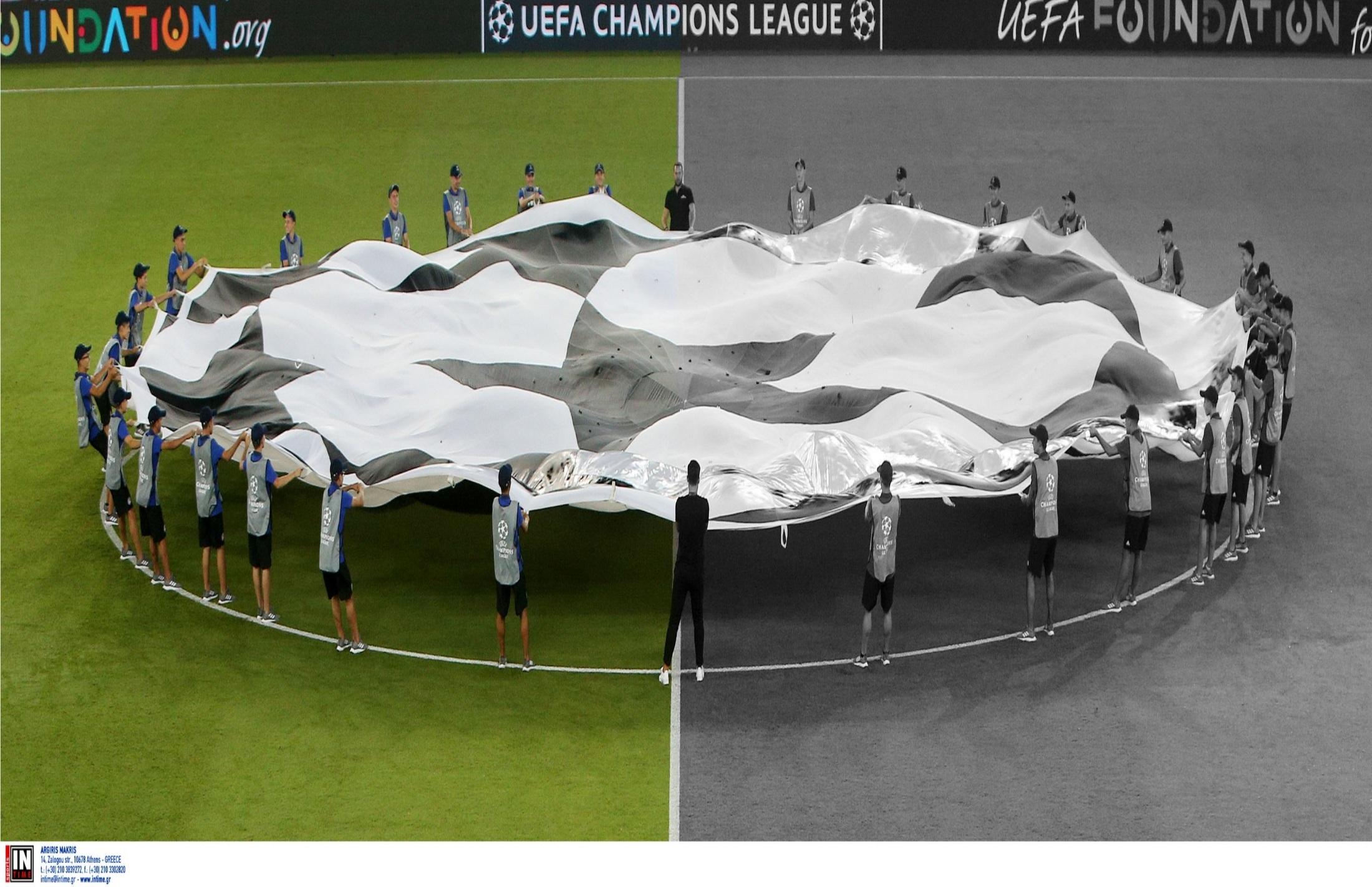 """""""Σεισμός"""" στο ελληνικό ποδόσφαιρο! Αποβολή από τα ευρωπαϊκά κύπελλα για όσους δεν συμμορφωθούν!"""