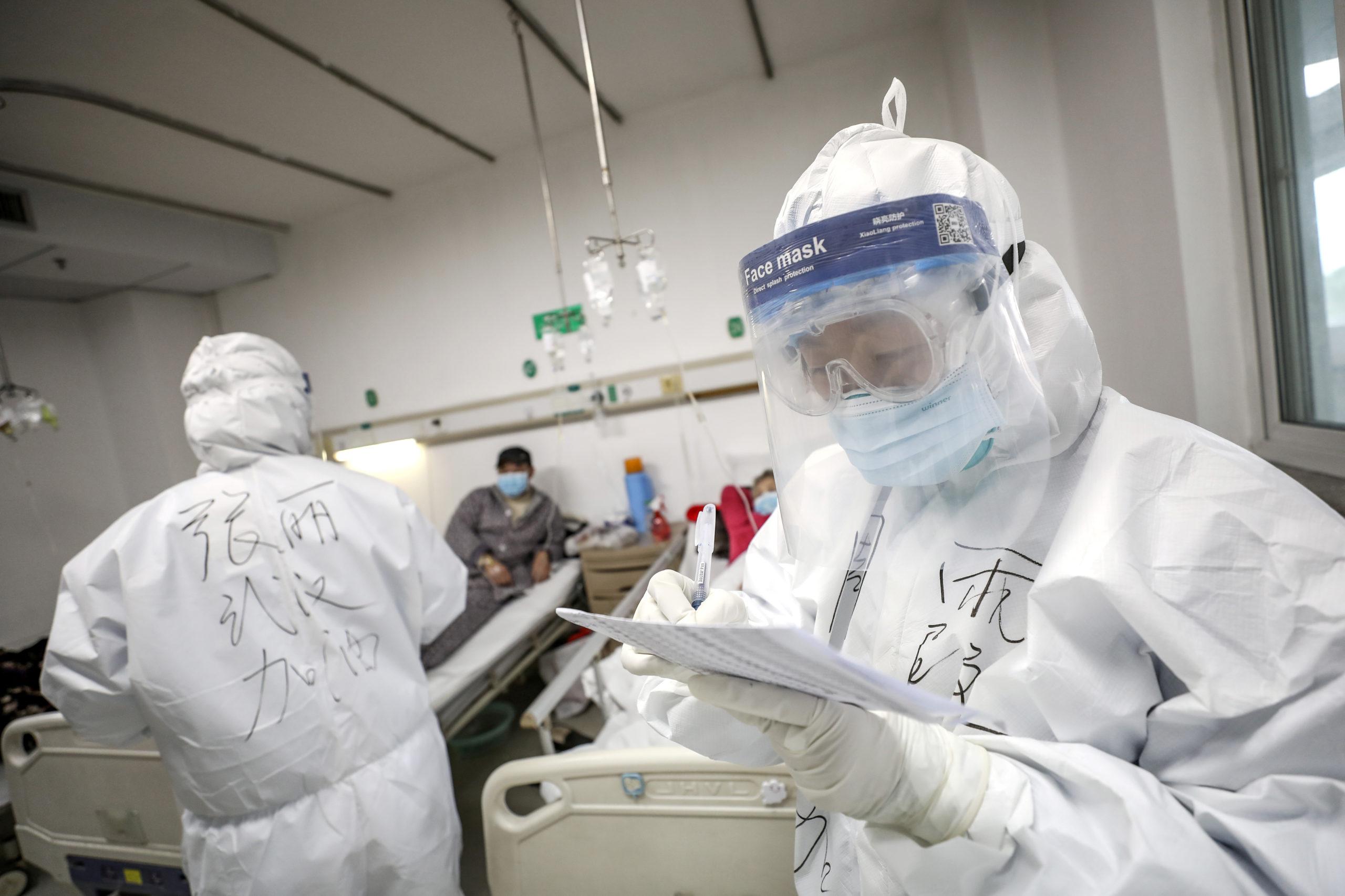 Κοροναϊός: 16 νέα κρούσματα στην Ιταλία! Σε καραντίνα διάφορες περιοχές