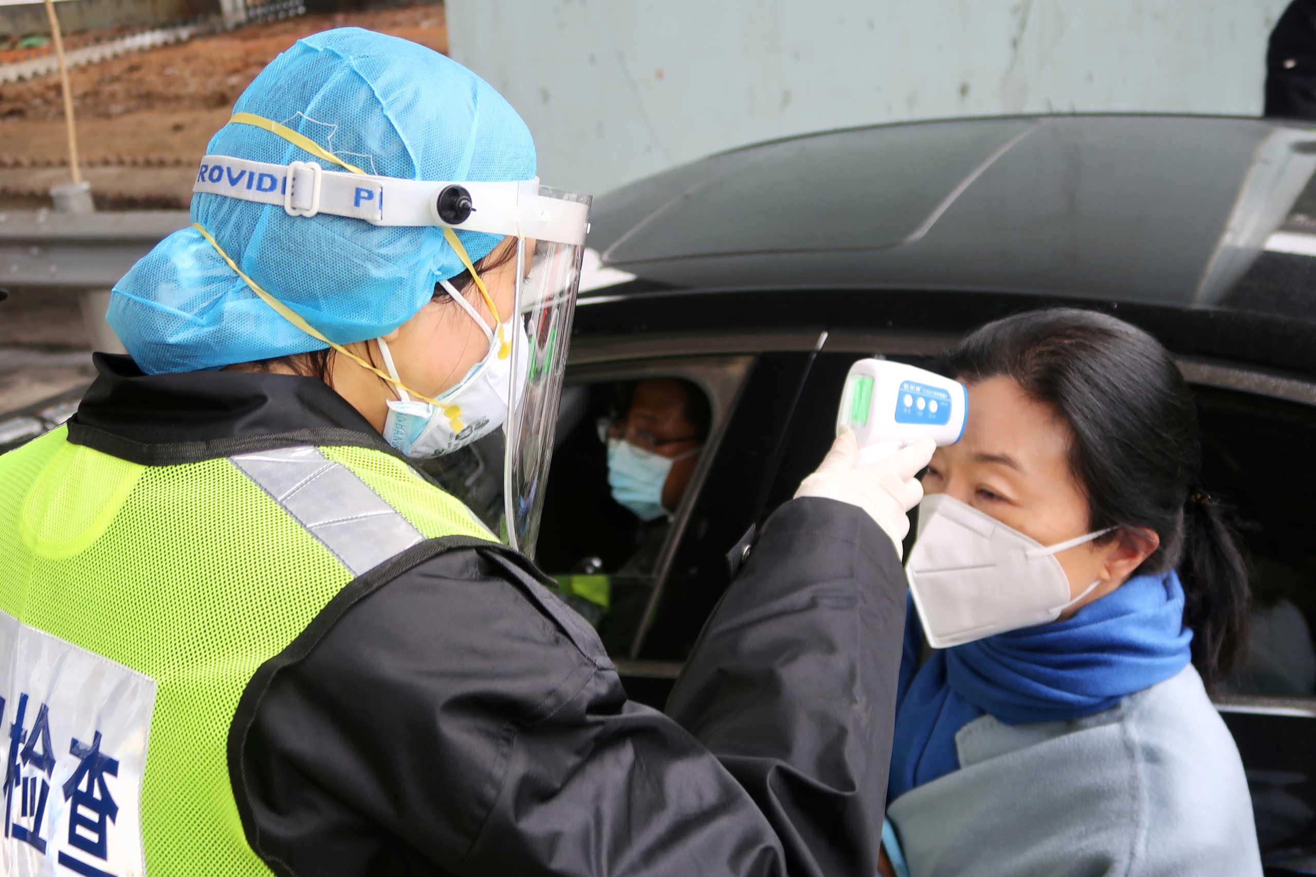 Κορονοϊός: Ακυρώθηκε η Εβδομάδα Μόδας στη Σεούλ λόγω του ιού