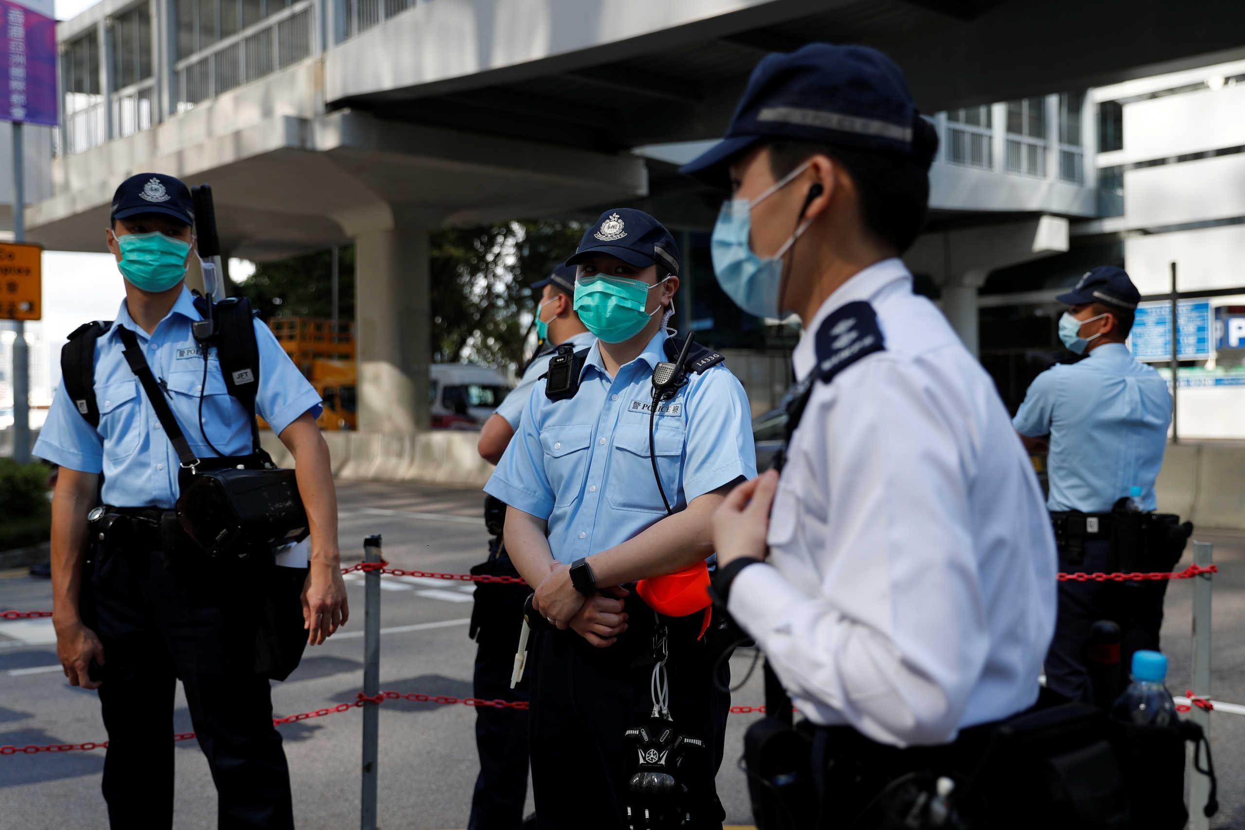Κίνα: Τρόμος σε νηπιαγωγείο – Άνδρας τραυμάτισε με μαχαίρι 16 παιδιά