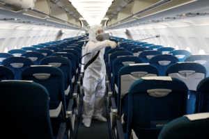 Κορονοϊός στην Ελλάδα: Τι πρέπει να γνωρίζουν όσοι ταξιδεύουν