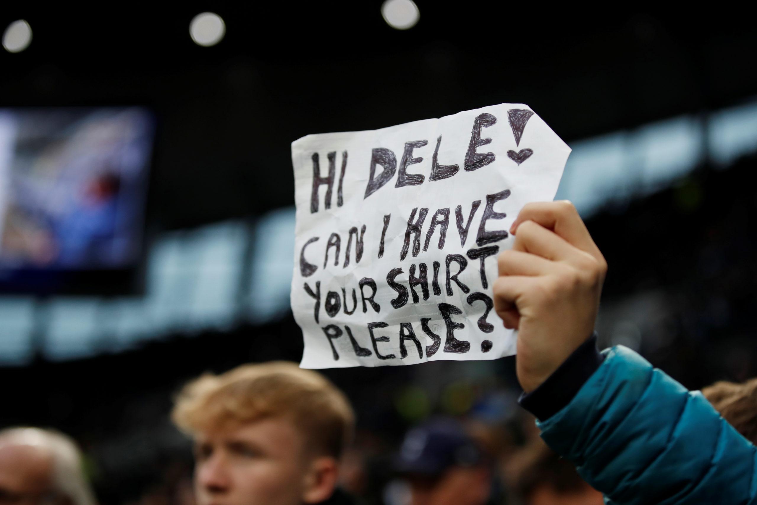 """Φοβερός Ντέλε Άλι! Ντρίμπλαρε με """"μαγικό"""" τρόπο και τον διαιτητή (video)"""