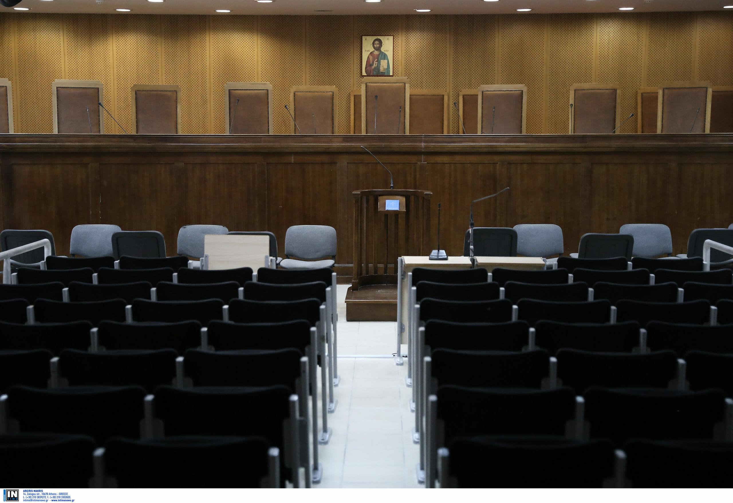 Επιπλέον μέτρα σε ανακρίσεις και ένορκες βεβαιώσεις ζητούν δικαστές και εισαγγελείς