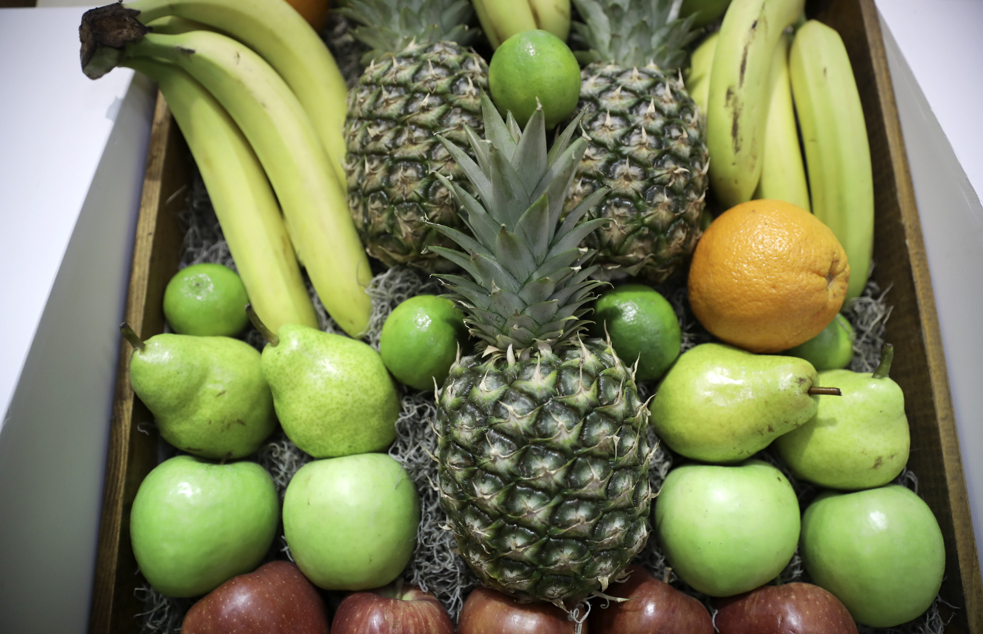 Αυτές οι 5 τροφές δεν πρέπει να λείπουν από την ημέρα σου!
