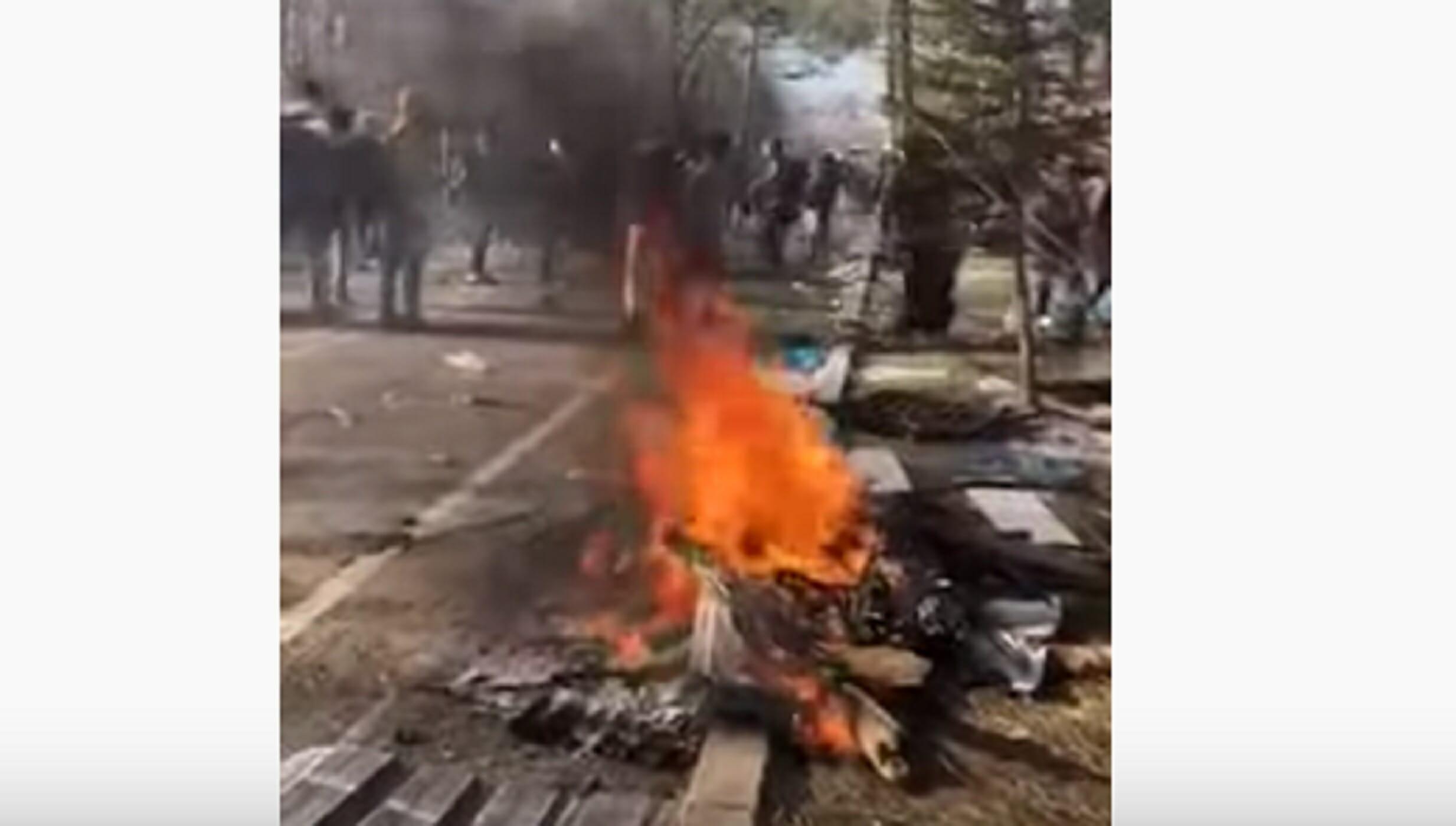 Καστανιές: Κάνουμε τιτάνιο αγώνα για να κρατήσουμε τα σύνορα λένε οι συνοριοφύλακες [video]