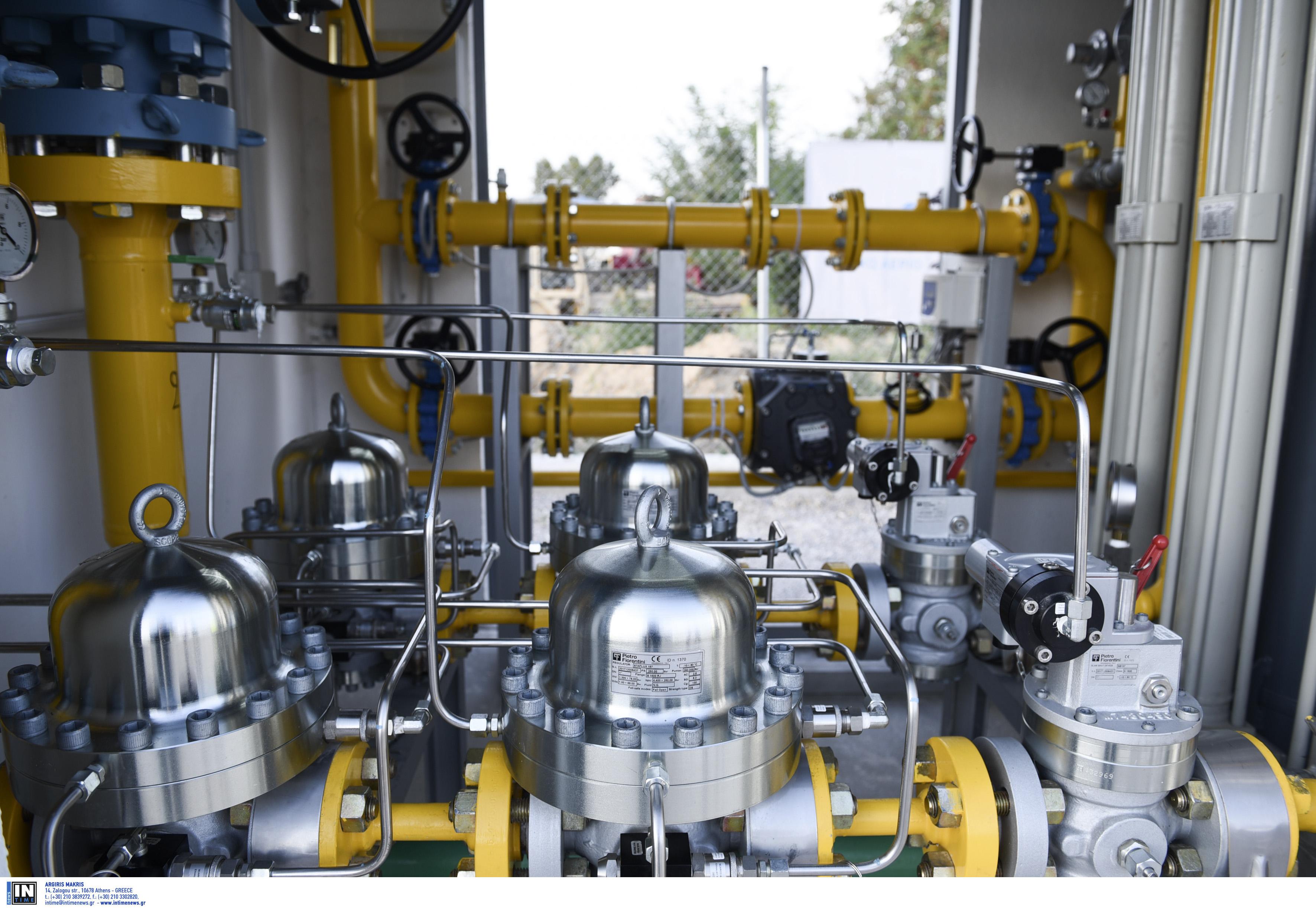 Φυσικό αέριο: Σε απόγνωση νοικοκυριά και επιχειρήσεις από τις αυξήσεις «φωτιά»