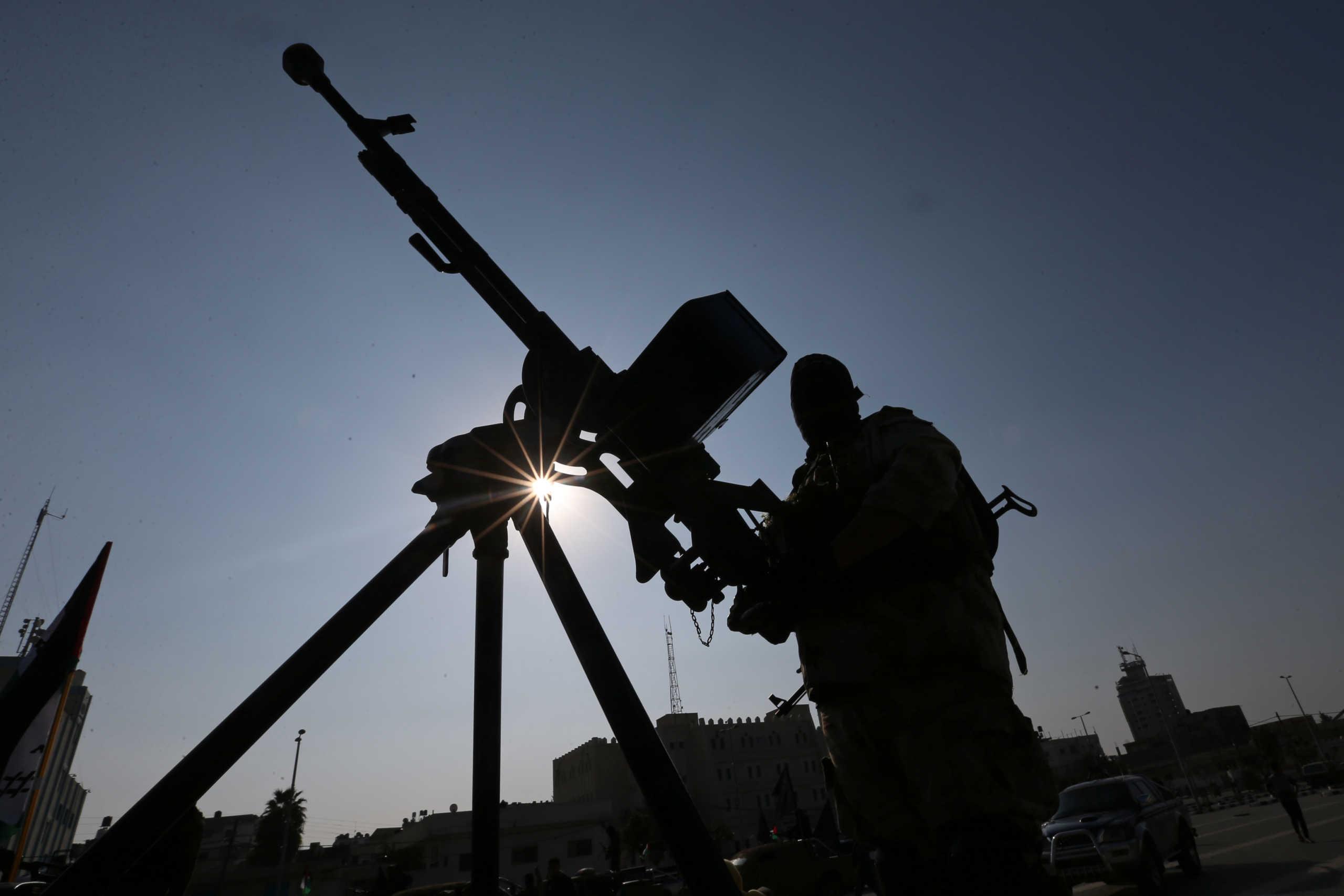 Ένταση και ρουκετοπόλεμος στη Λωρίδα της Γάζας