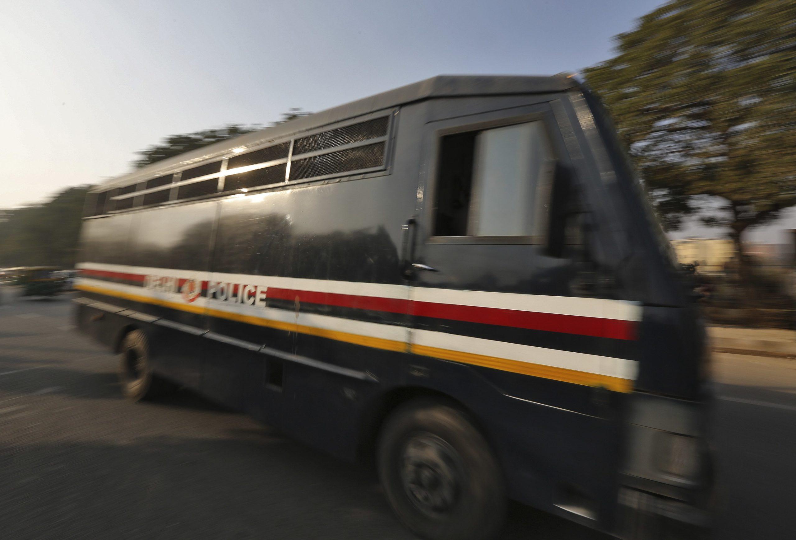 Φρίκη στην Ινδία: 25χρονος βίασε 5χρονο κοριτσάκι μέσα στην αμερικανική πρεσβεία