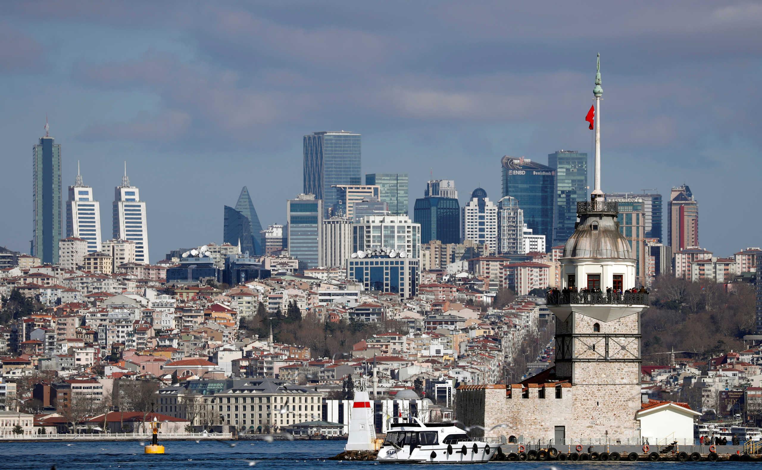 Λέκκας: Όσο αργεί ο σεισμός στην Κωνσταντινούπολη, είναι χειρότερα