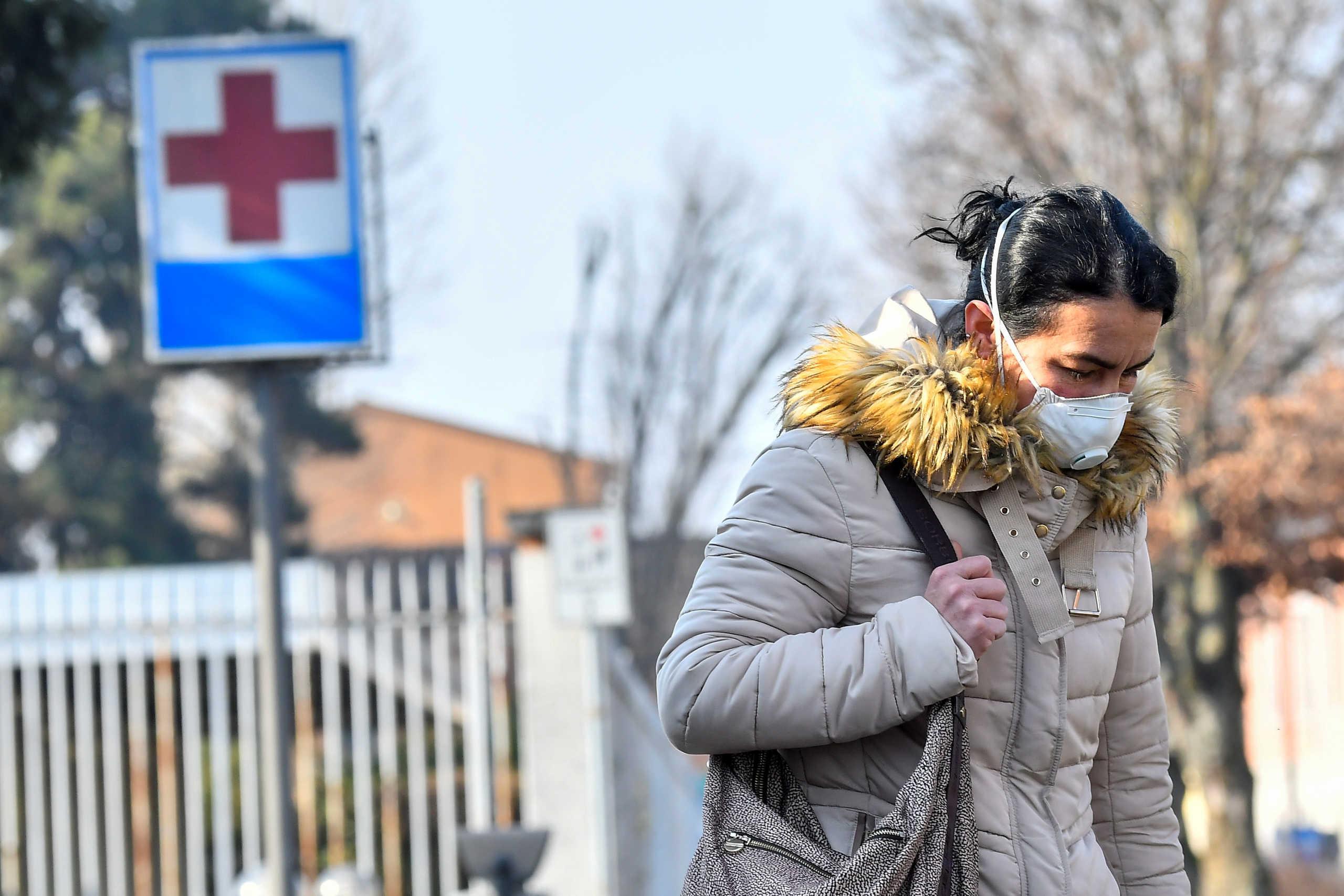 """Κοροναϊός: Τρομάζουν οι επιστήμονες! """"Αυτό που γίνεται στην Ιταλία μπορεί να γίνει οπουδήποτε"""""""