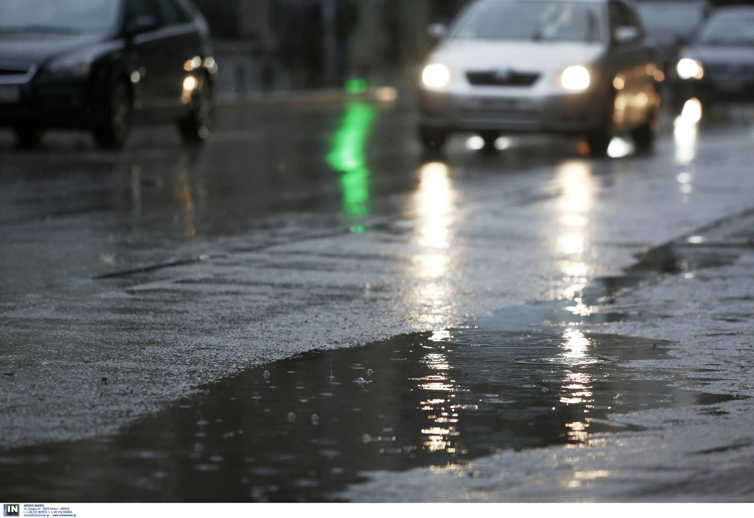 Καιρός: Σκωτσέζικο ντους! Βροχές και χιόνια την Πέμπτη - Πέφτει η θερμοκρασία