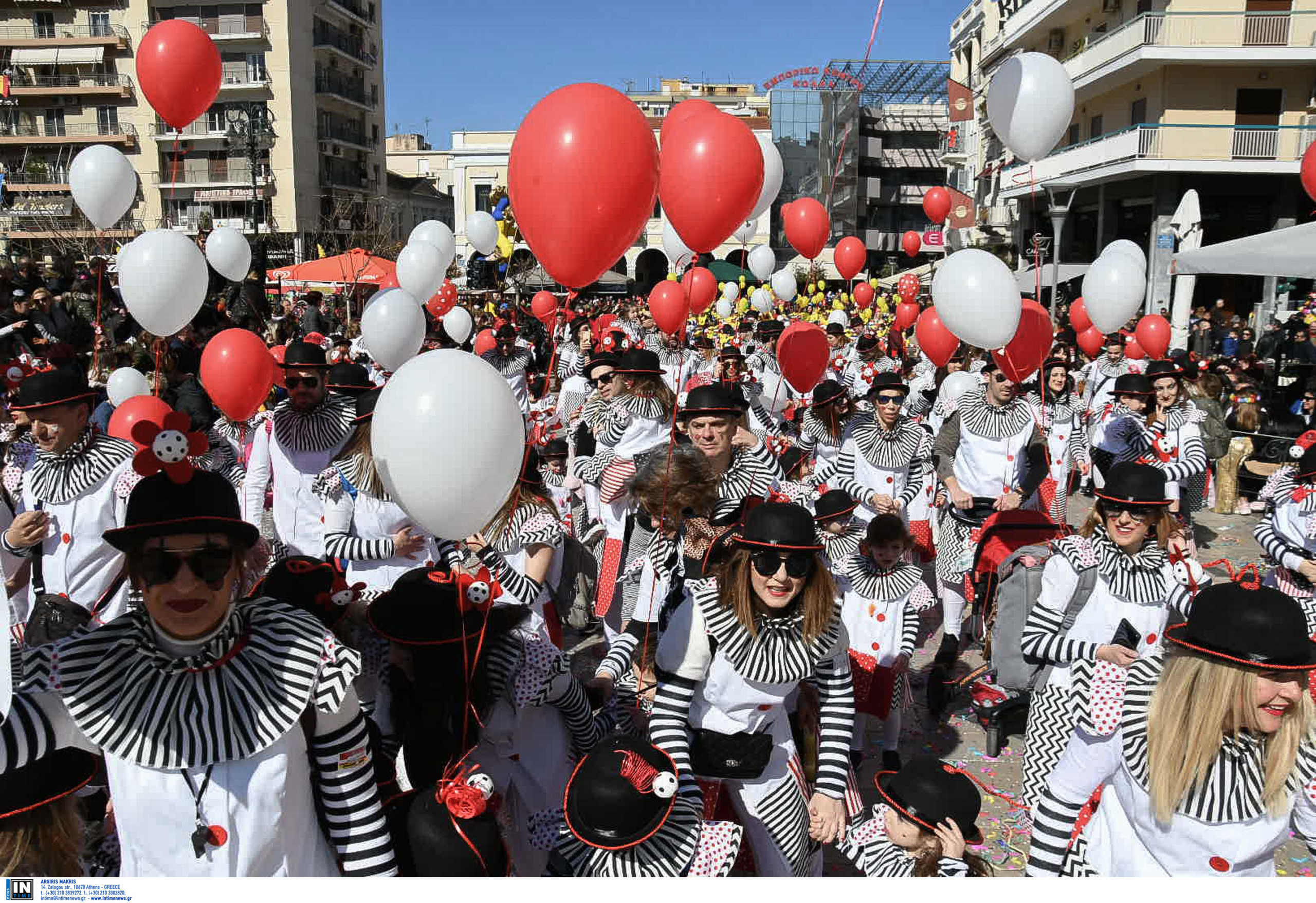 Το απόγευμα οι τελικές αποφάσεις για το Πατρινό Καρναβάλι! Έκτακτη συνεδρίαση του δημοτικού συμβουλίου