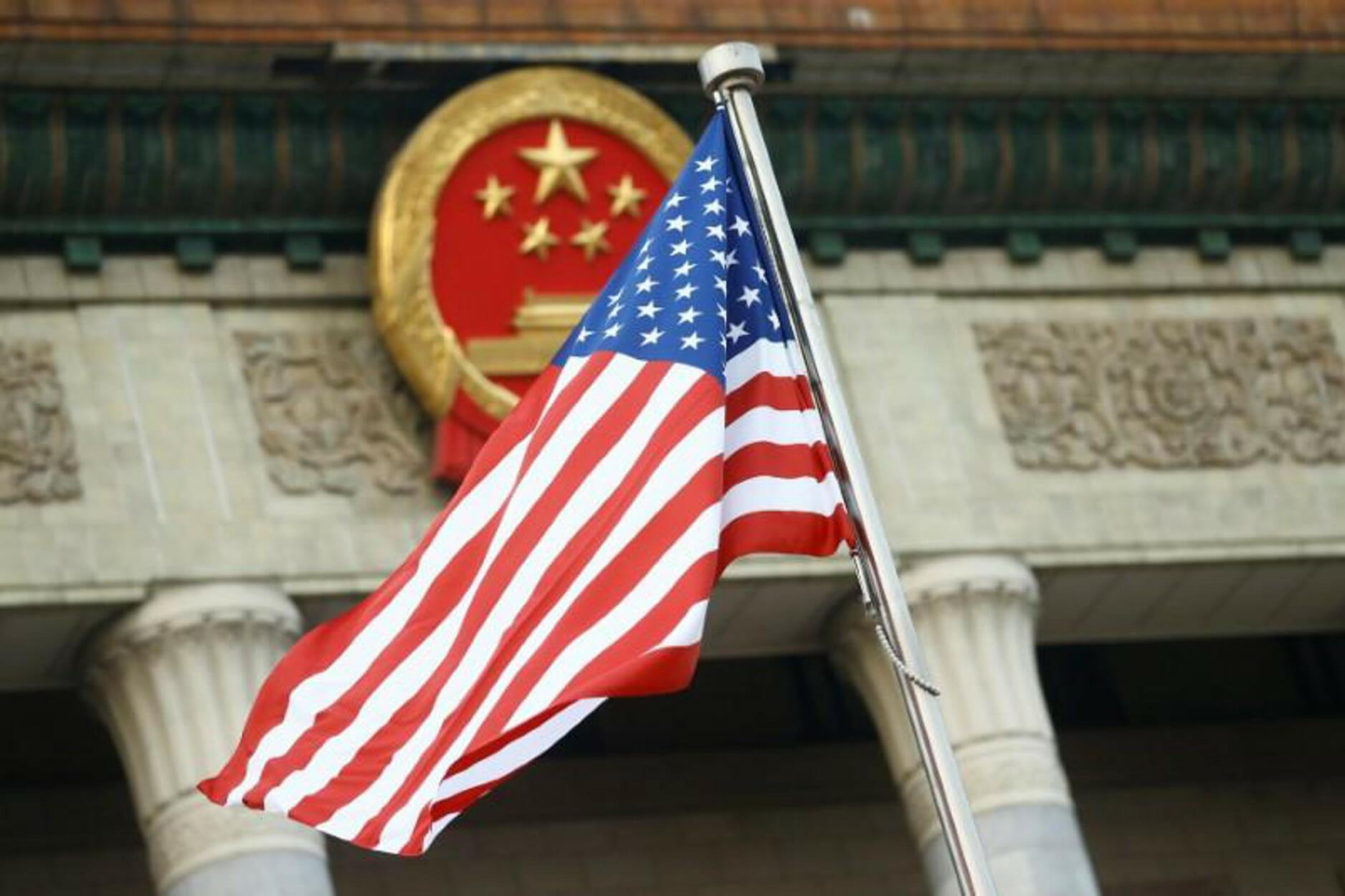 Σενάρια για πόλεμο μεταξύ ΗΠΑ και Κίνας! Τα δεδομένα που δημιουργεί ο κορονοϊός