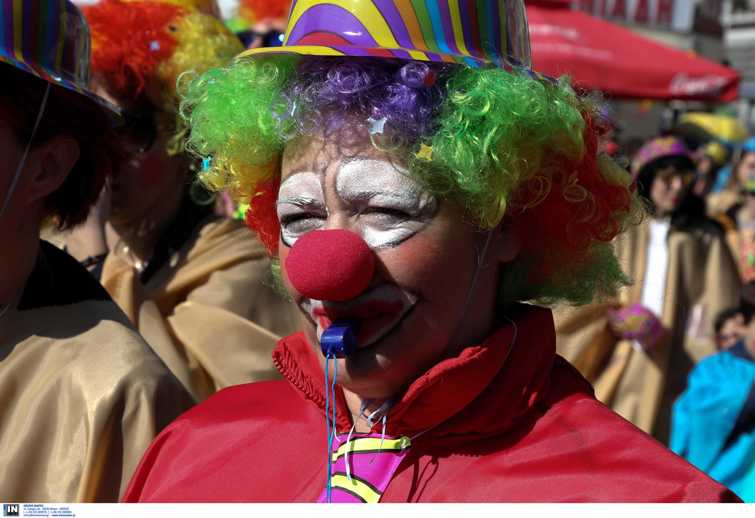 Ξάνθη: Έσπασε κάθε προηγούμενο ρεκόρ η συμμετοχή στην παιδική καρναβαλική παρέλαση (Βίντεο)