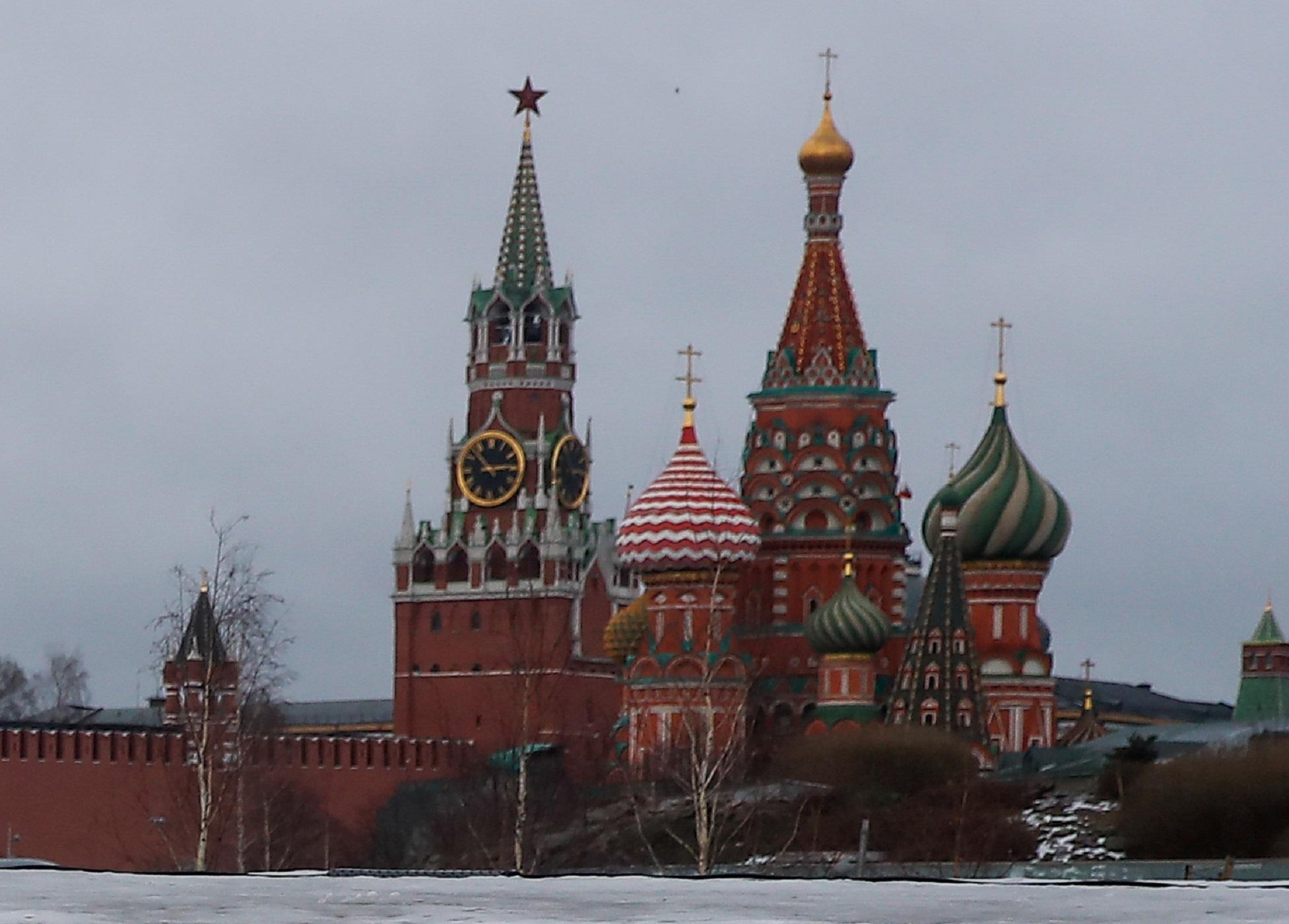 Θα ανταπαντήσει η Μόσχα εάν κλιμακωθεί η διαμάχη κατασκοπείας με την Τσεχία