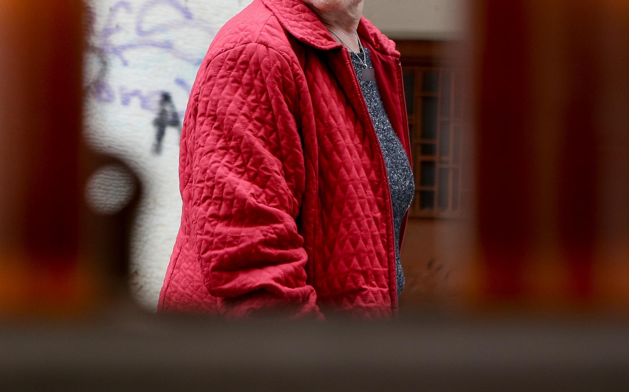 Θεσσαλονίκη: Πήγε στη λαϊκή αγορά και βρέθηκε με χειροπέδες! Περιπέτεια για γυναίκα στην Ξηροκρήνη