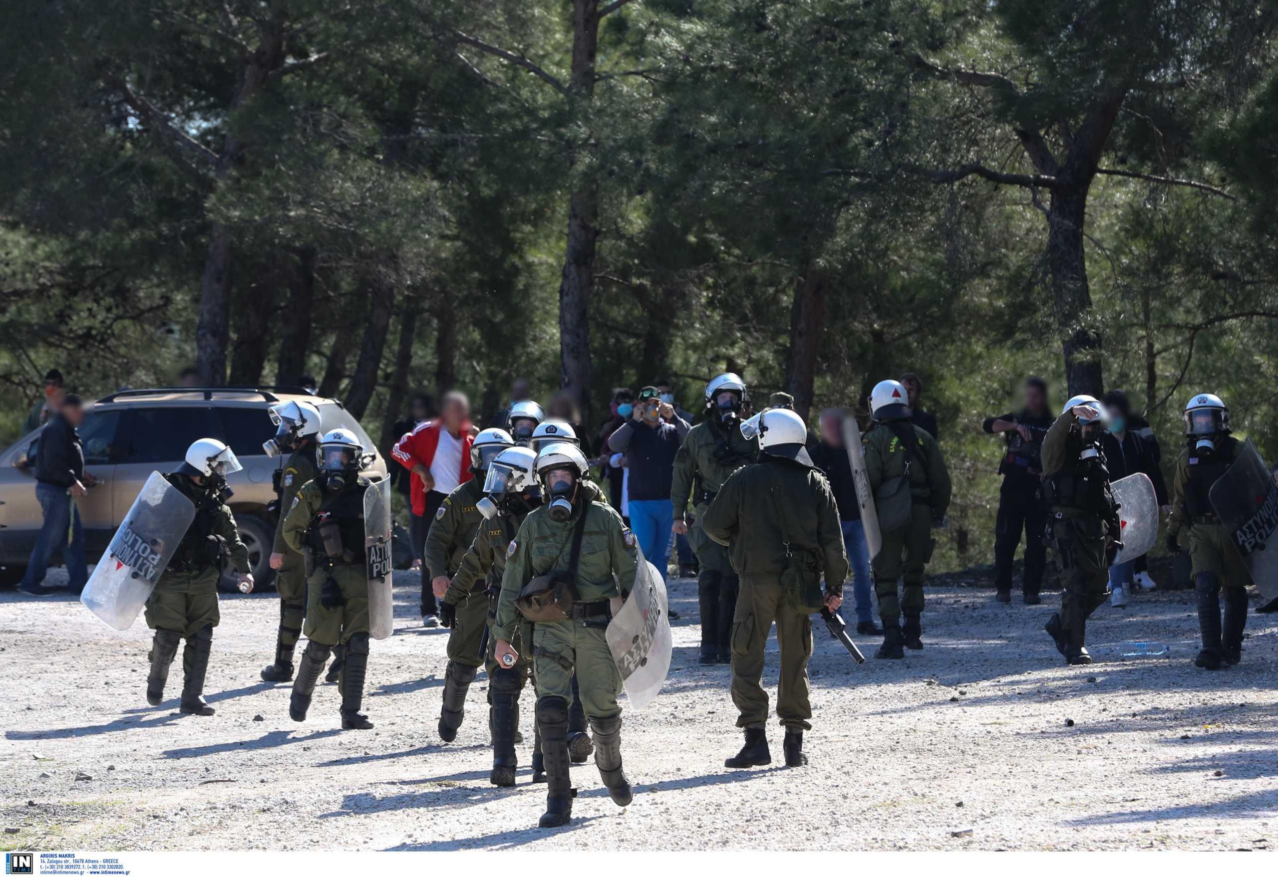Λέσβος: Διαψεύδει το Λιμενικό άσεμνες χειρονομίες σε αστυνομικούς