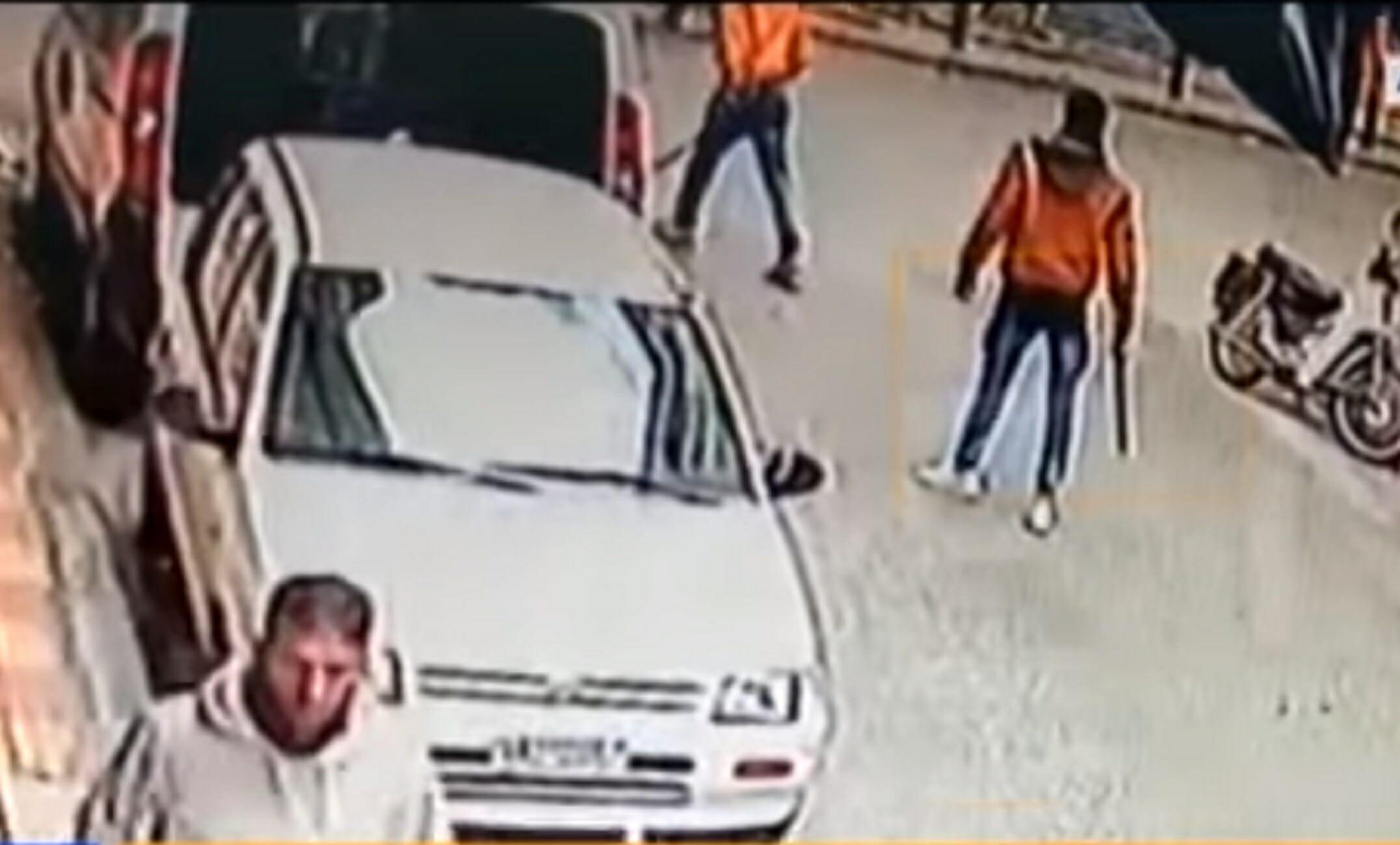 Βίντεο σοκ από τις άγριες συγκρούσεις με   νεκρό στο κέντρο της Αθήνας