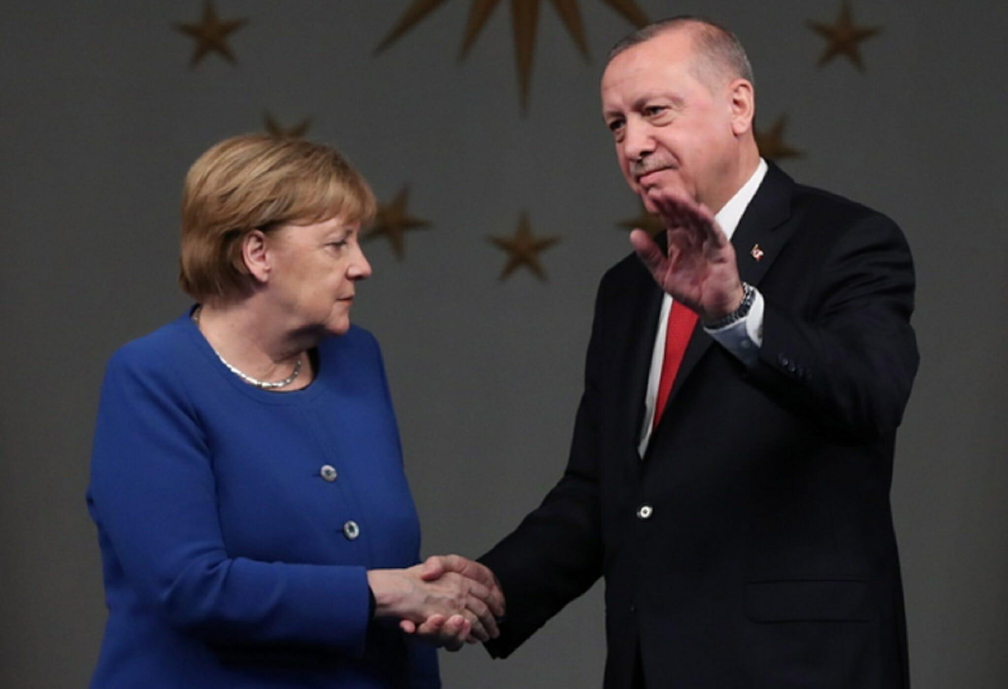 Γερμανία: Σάλος για τη συμμετοχή τουρκικής οργάνωσης στη θρησκευτική διδασκαλία μουσουλμάνων μαθητών