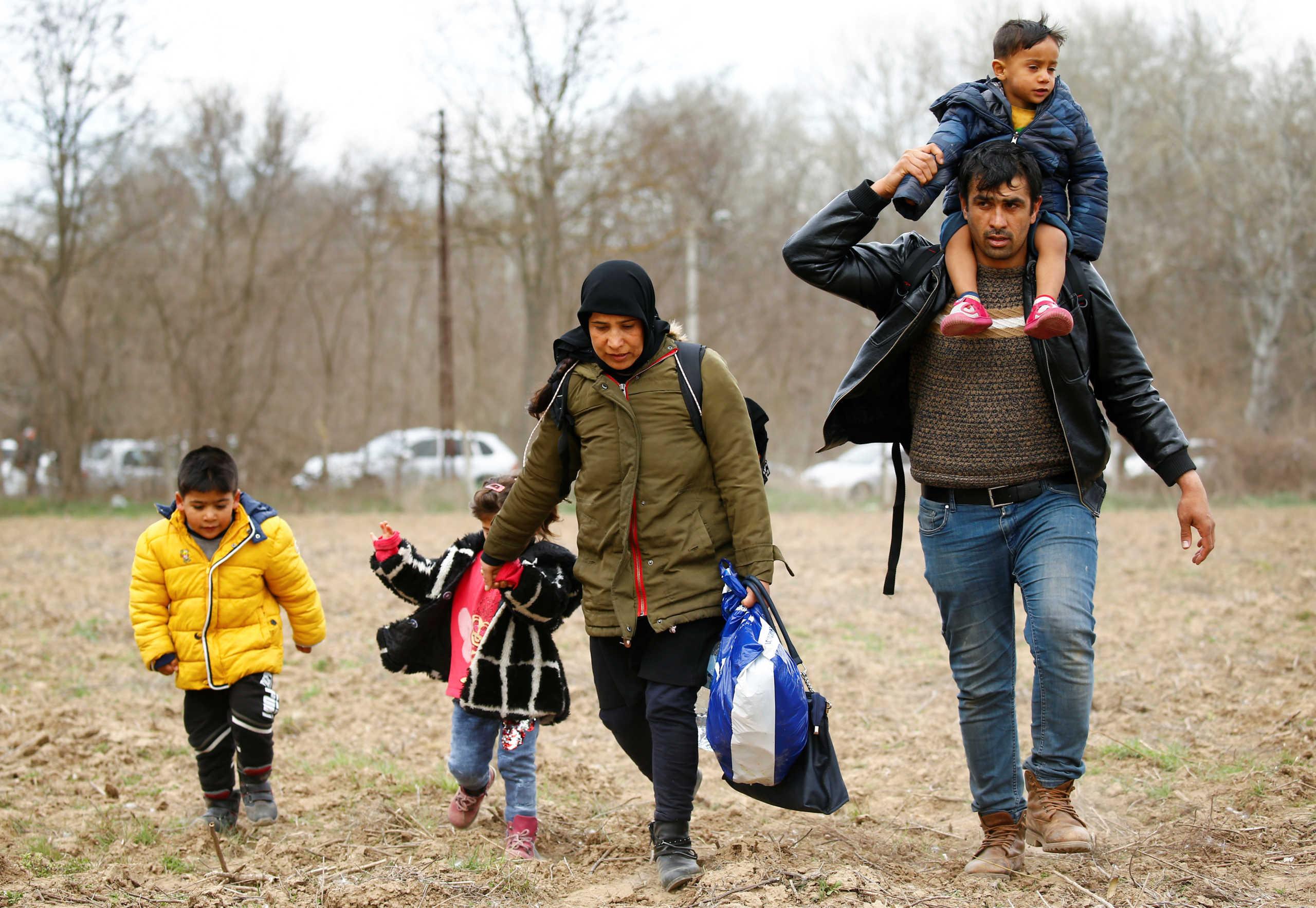 Προκαταρκτική εξέταση για το δημοσίευμα πως κάτοικοι εγκαταλείπουν τις Καστανιές