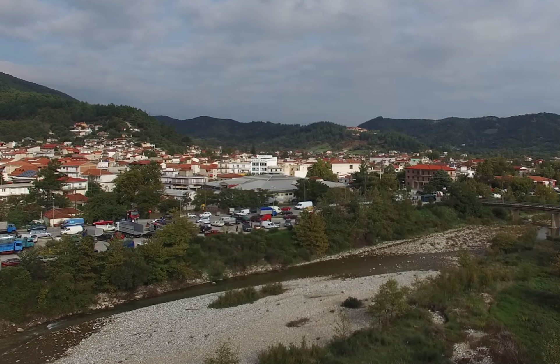 Καρδίτσα: Φόβοι για ζημιές από τον σεισμό! Τι δηλώνει στο newsit.gr o Δήμαρχος του Μουζακίου