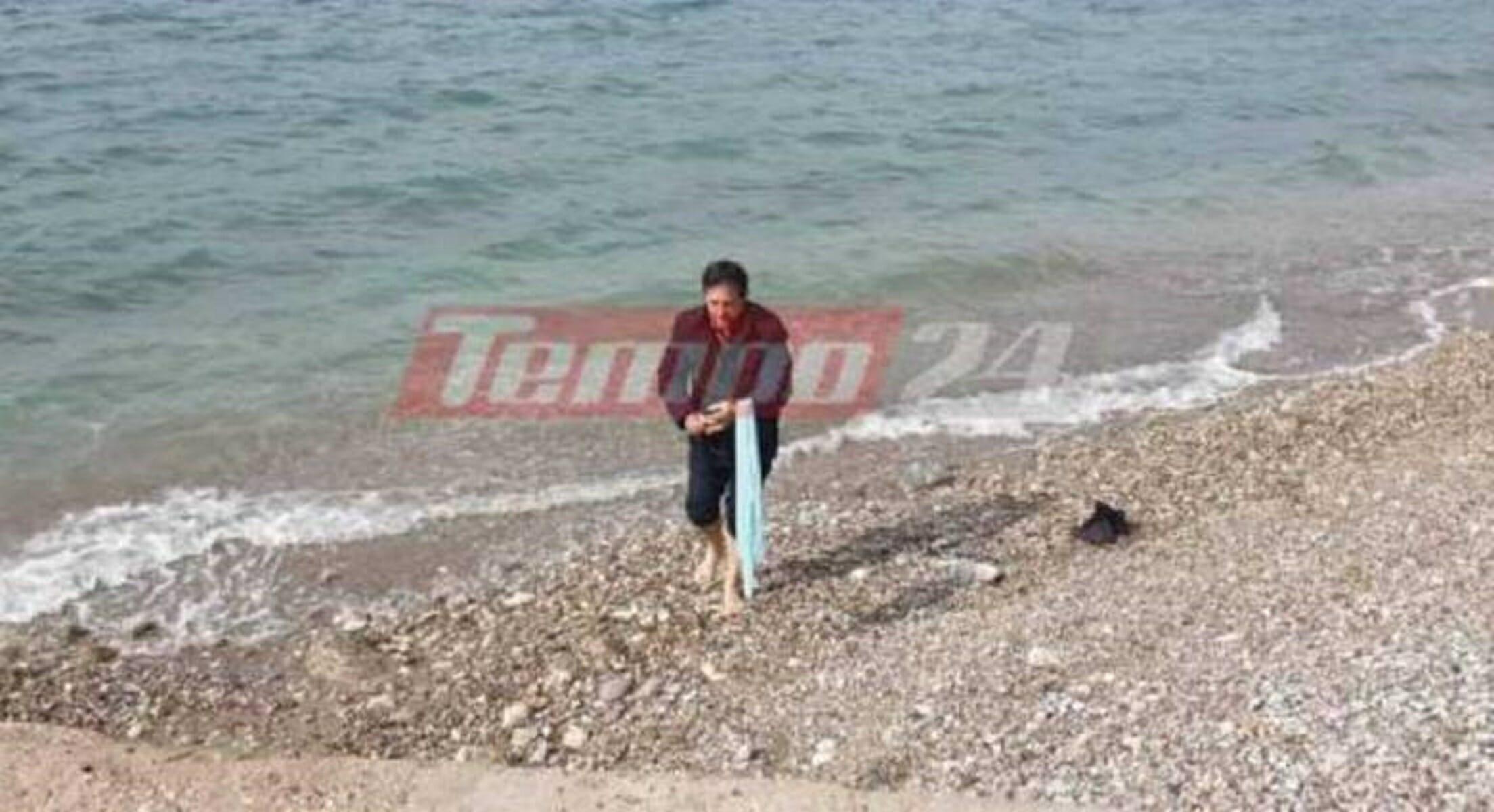 Νεκρό βρέφος στην Πάτρα: Ξέσπασε η μάνα της 27χρονης