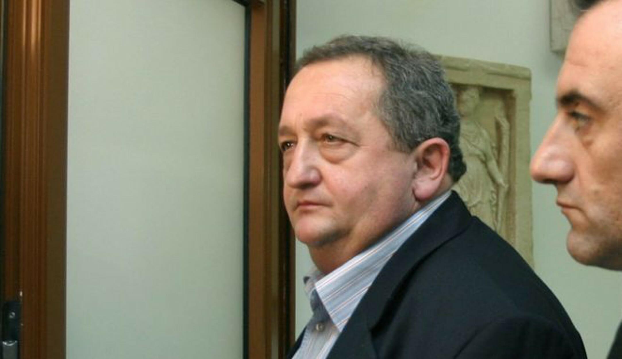 Πέθανε ο γνωστός αγροτοσυνδικαλιστής Θανάσης Νασίκας