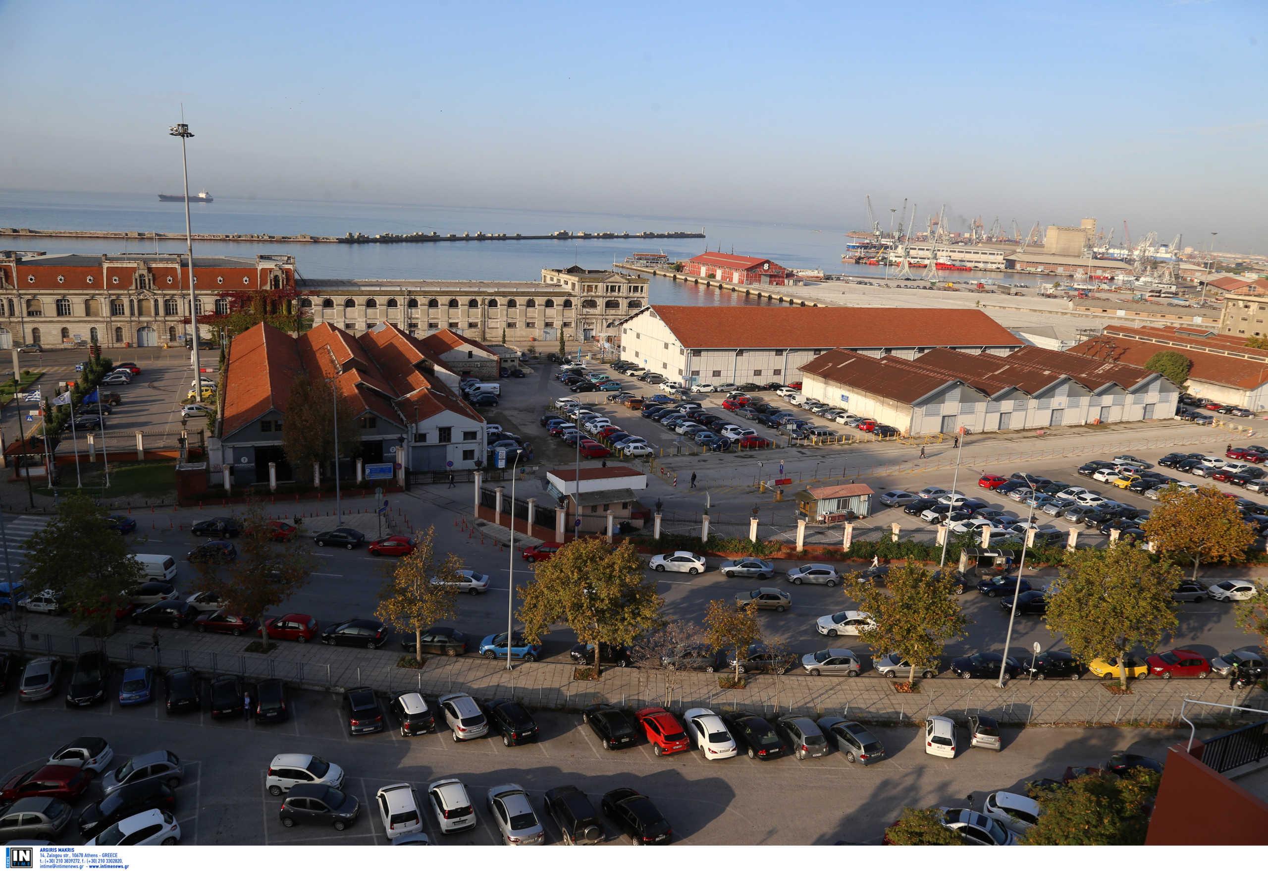 ΟΛΘ: Αυξημένα έσοδα στο Λιμένα Θεσσαλονίκης, εν μέσω πανδημίας