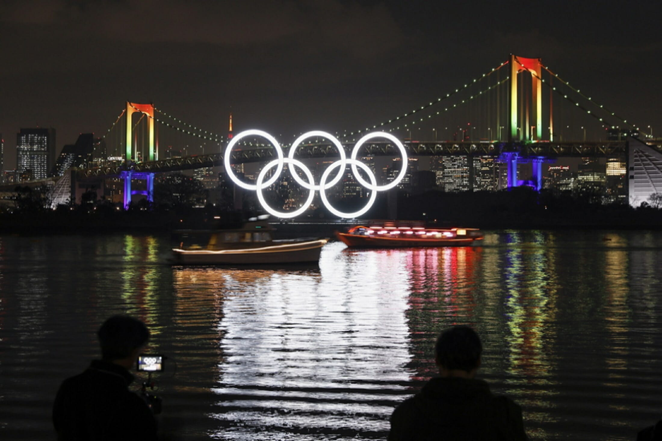 """Ολυμπιακοί Αγώνες Τόκιο: """"Βόμβα"""" από… ΔΟΕ για ενδεχόμενο ακύρωσης λόγω κορονοϊου!"""