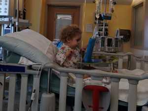 Και σε αυτή τη μάχη νικητής! Στο νοσοκομείο o Παναγιώτης Ραφαήλ λόγω ίωσης που τον «χτύπησε» στο αναπνευστικό