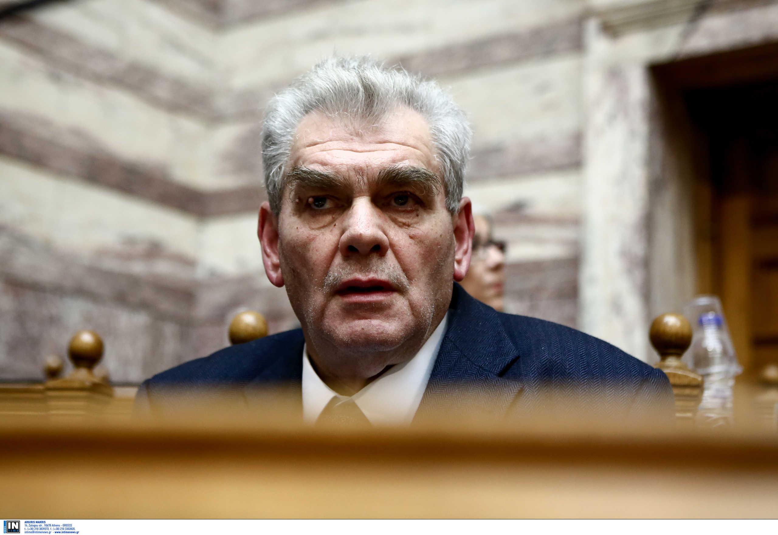 Παπαγγελόπουλος: Αρχίζει η ανάκριση για τον πρώην υπουργό στον Άρειο Πάγο