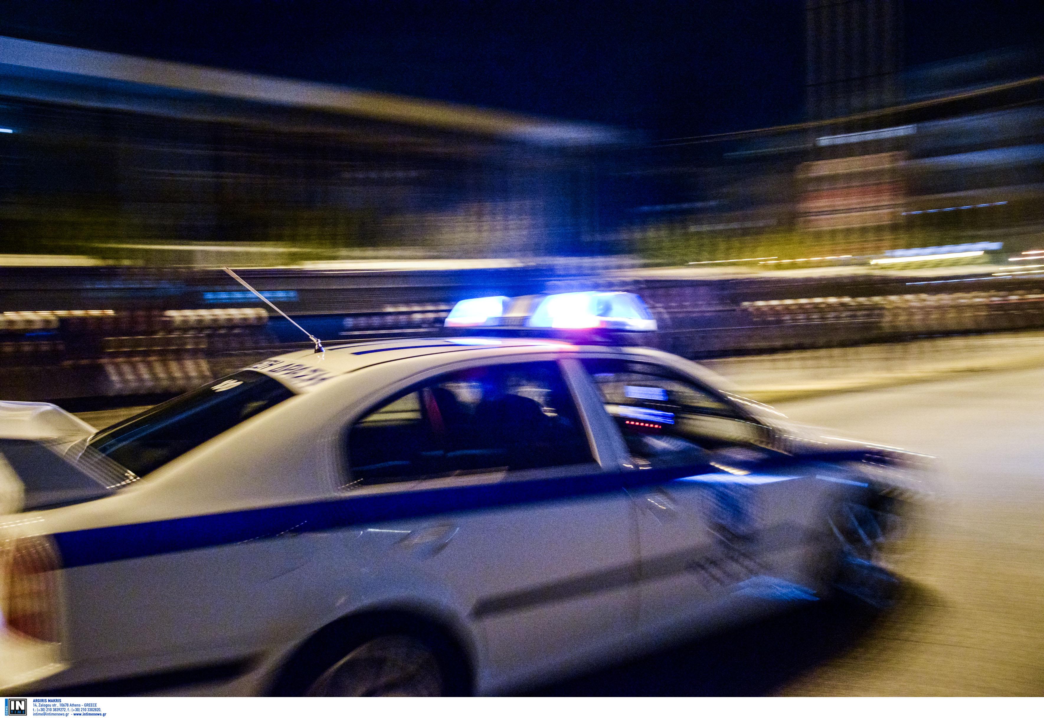 Σοκ στον Διόνυσο! Μπούκαραν μέσα στο λεωφορείο και μαχαίρωσαν άνδρα