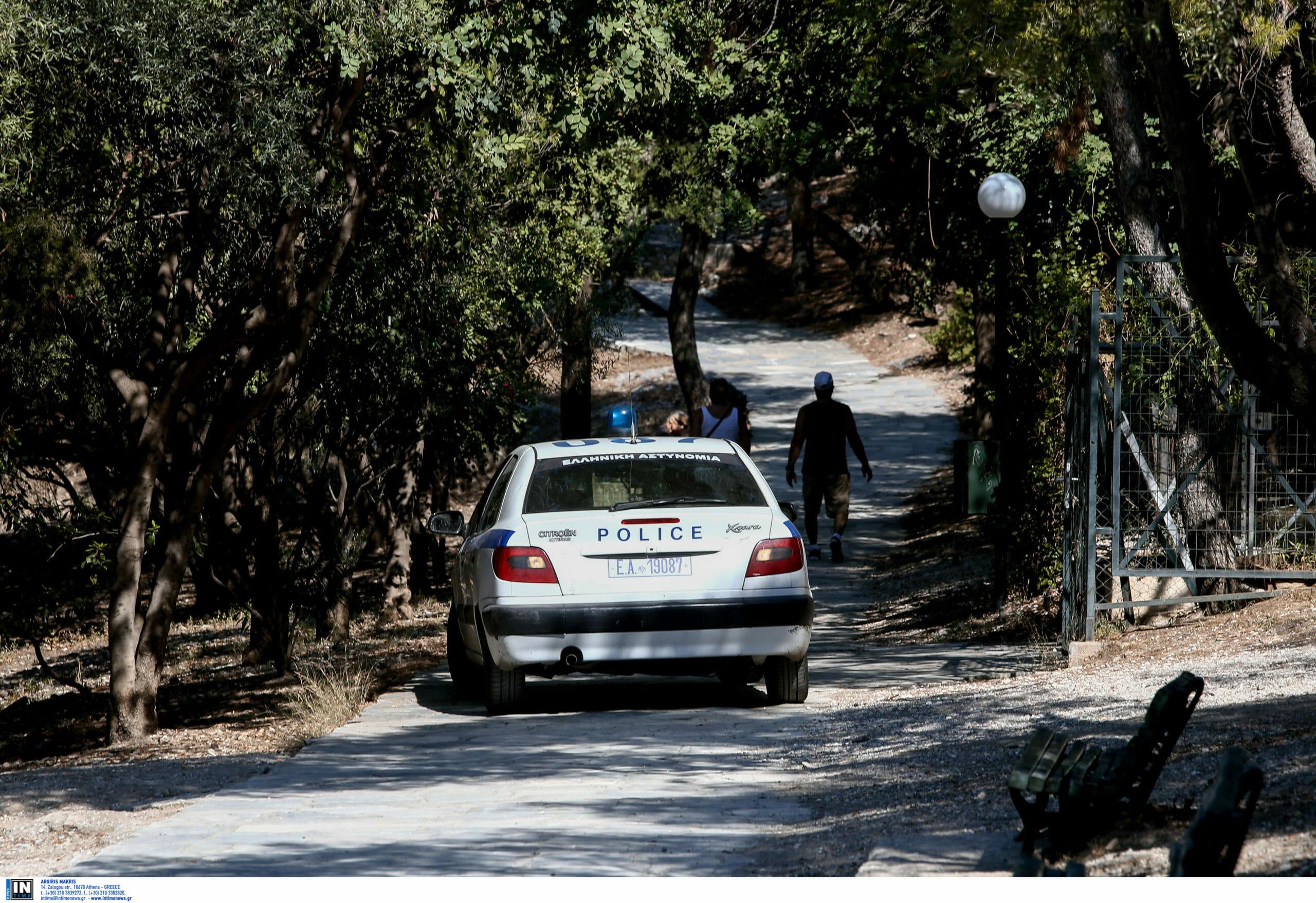 Συνελήφθη αλλοδαπός που λήστευε, με ιδιαίτερη σκληρότητα, ηλικιωμένες γυναίκες