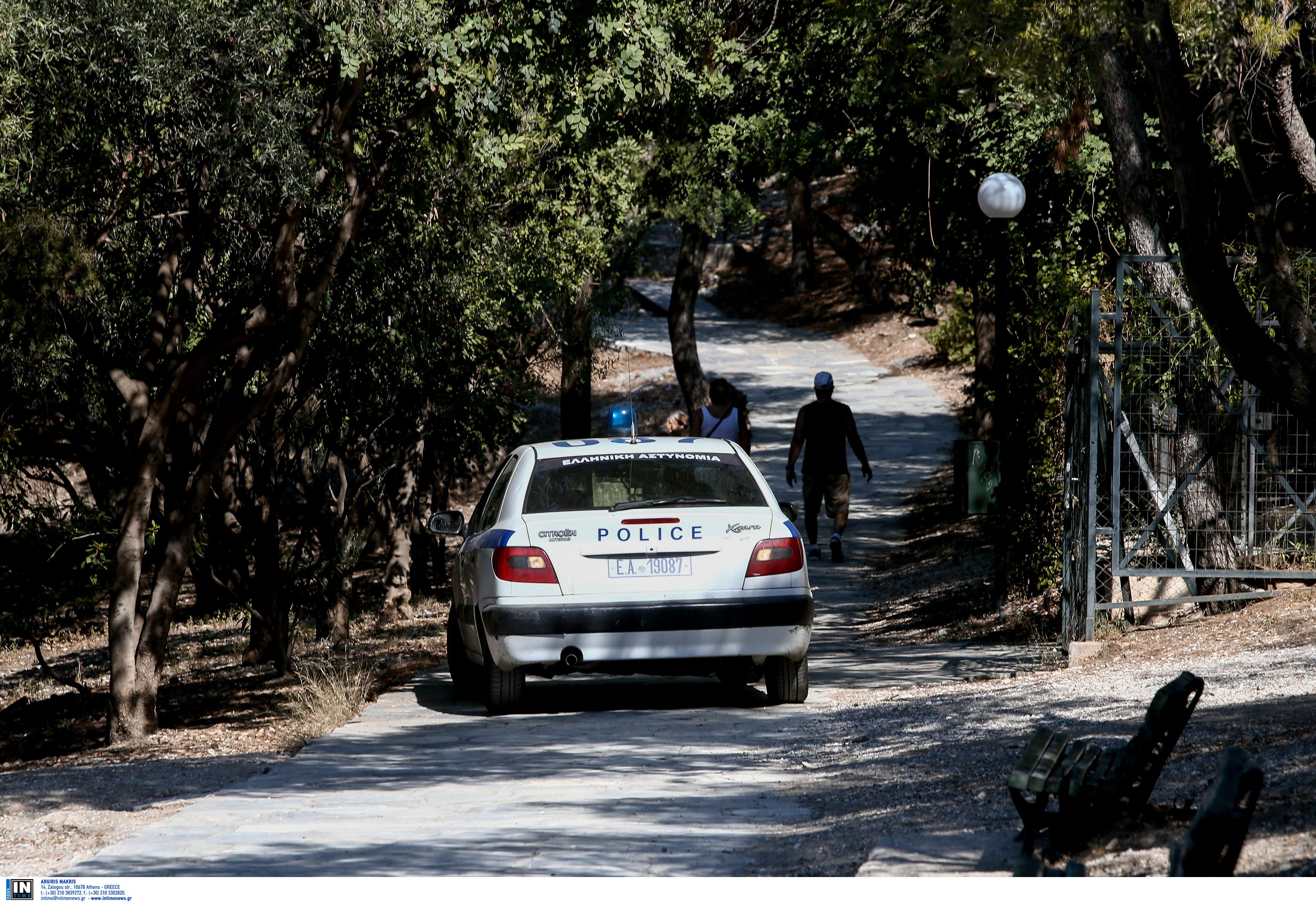 20 προσαγωγές σε καταυλισμούς Ρομά στο Ηράκλειο! Βρήκαν κλοπιμαία που η αξία τους ξεπερνά τα 40.000 ευρώ