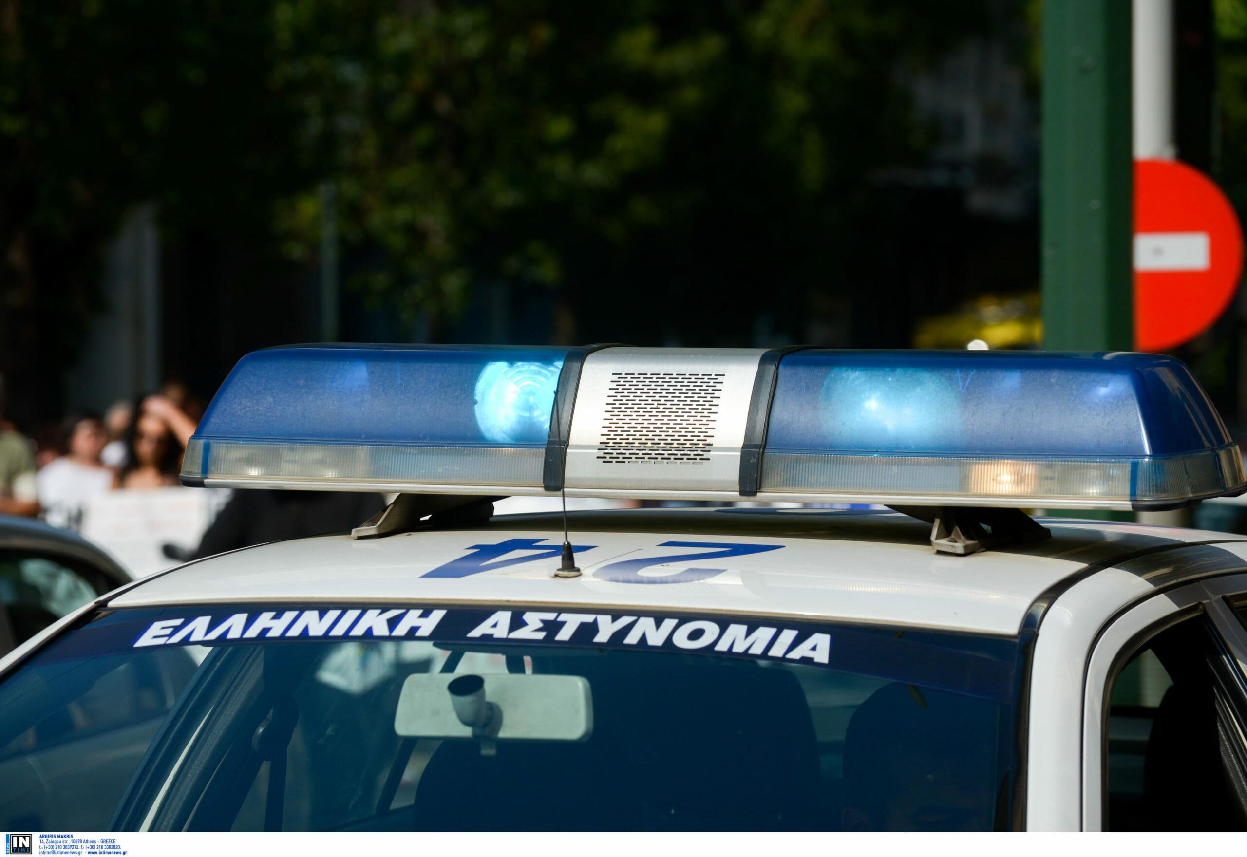 Υποπολυβόλο είχε στο σπίτι του ένας 79χρονος παλιός γνώριμος της αστυνομίας στη Θεσσαλονίκη