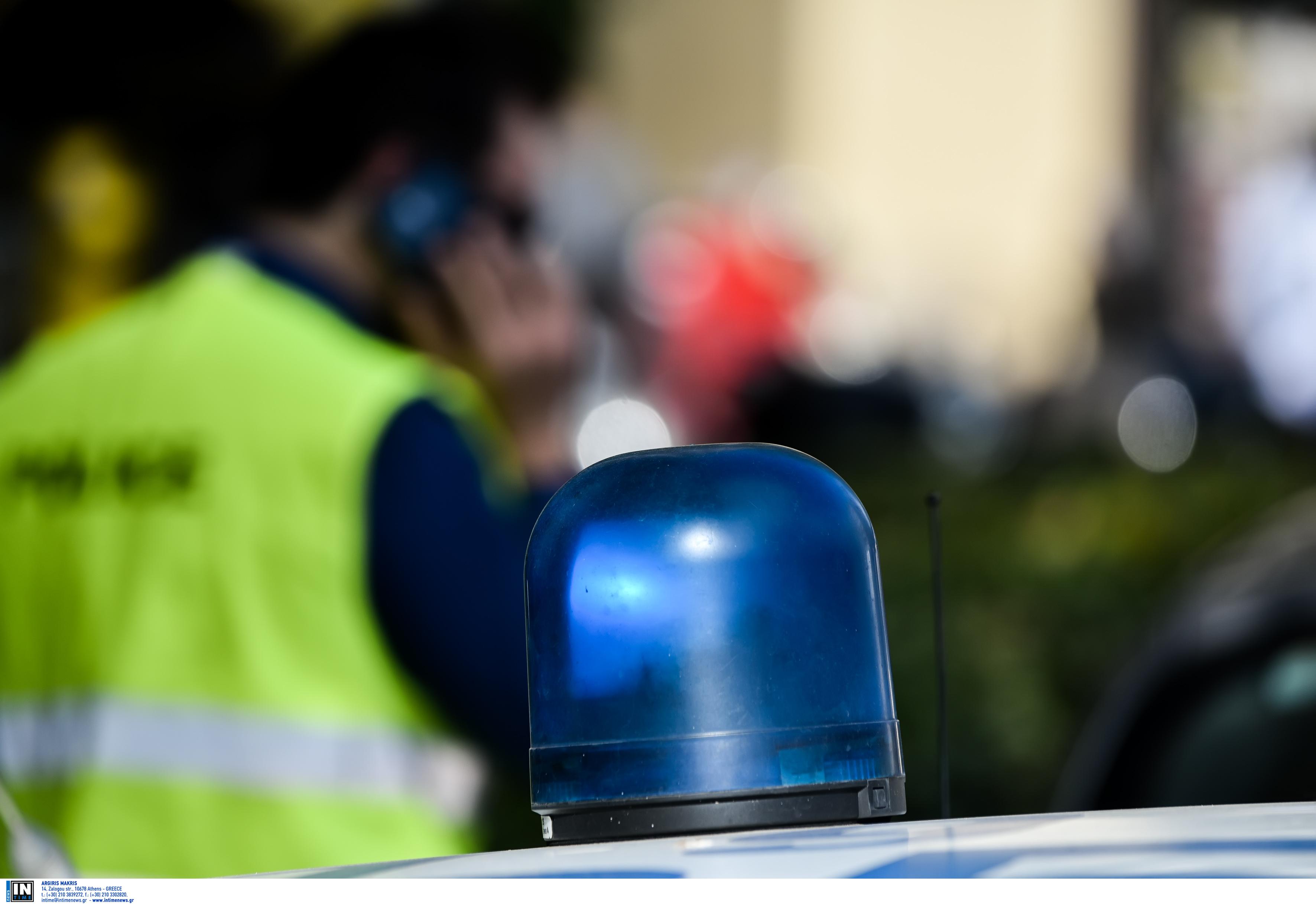 Τραγωδία στην Κρήτη! Νεκρός ο πατέρας, χαροπαλεύει ο γιος από πυροβολισμούς