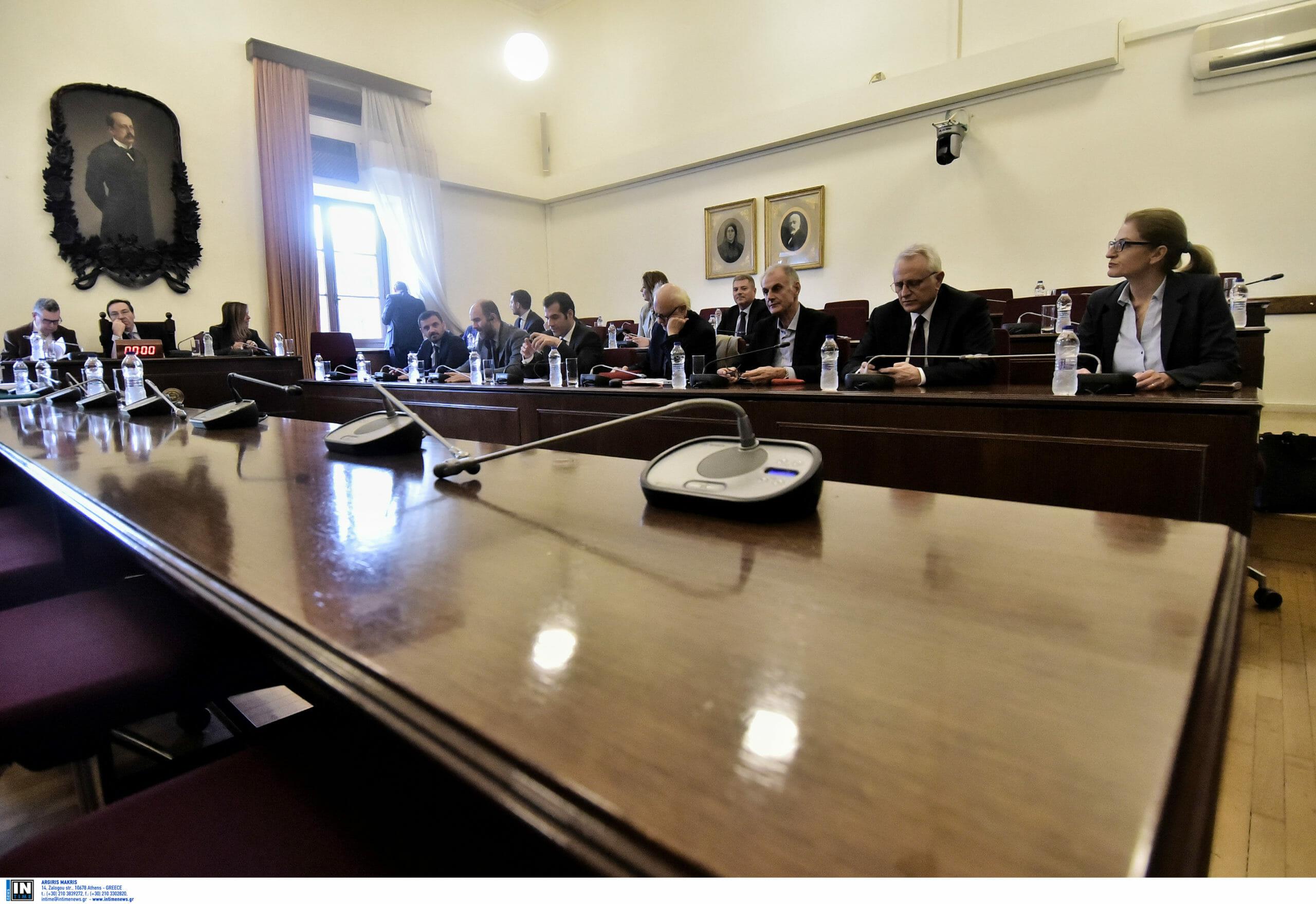 Προανακριτική novartis: Αλαλούμ με την εξέταση των προστατευομένων μαρτύρων! Τι ζητούν μέλη της επιτροπής