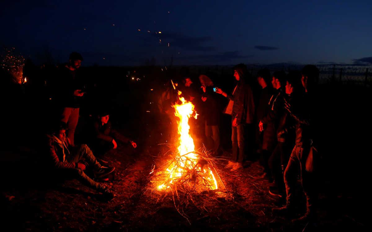 Αποτέλεσμα εικόνας για εβροσ φωτιες