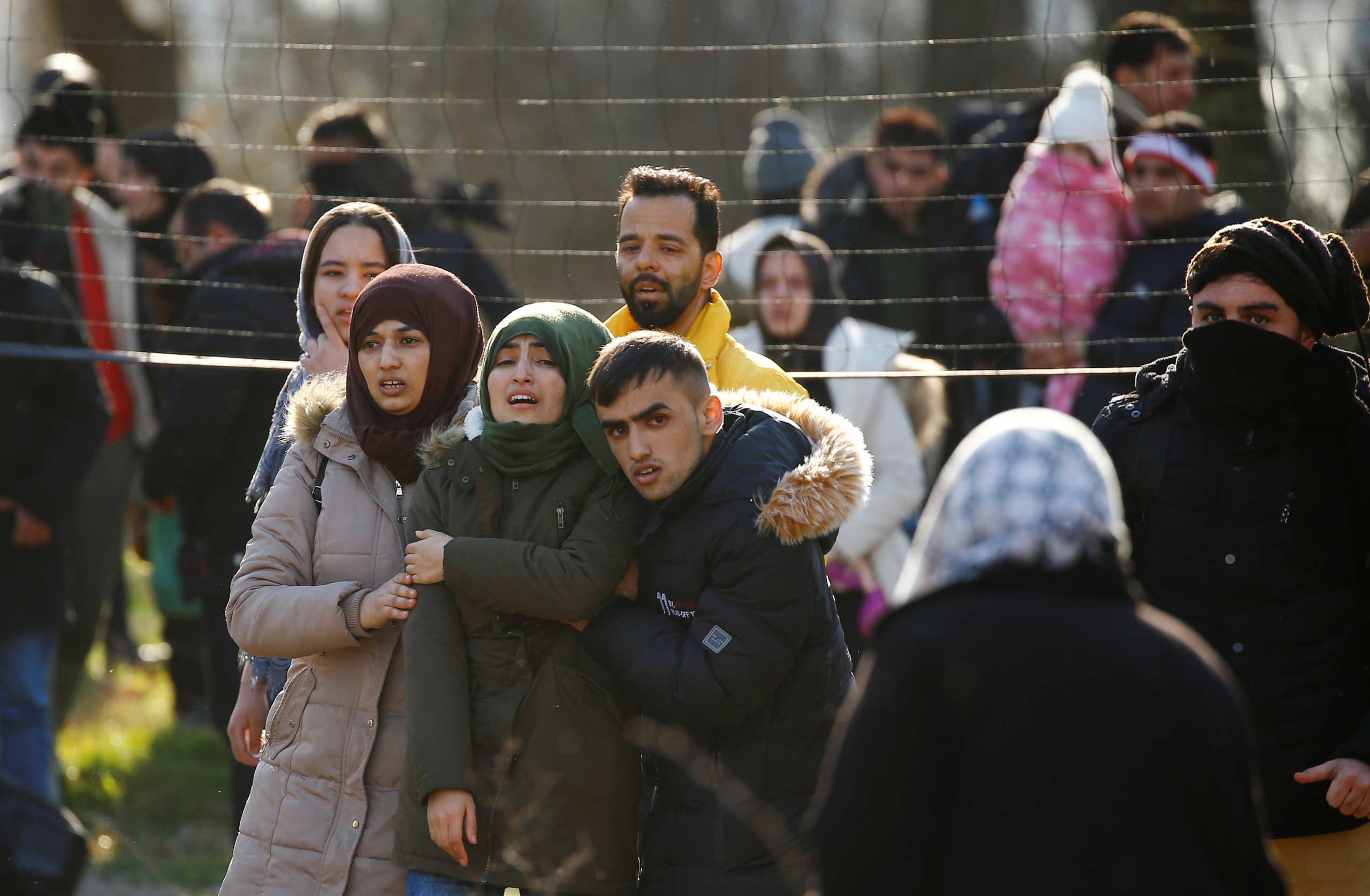 Τι προβλέπει το άρθρο της Συνθήκης της ΕΕ που επικαλείται η κυβέρνηση για το προσφυγικό