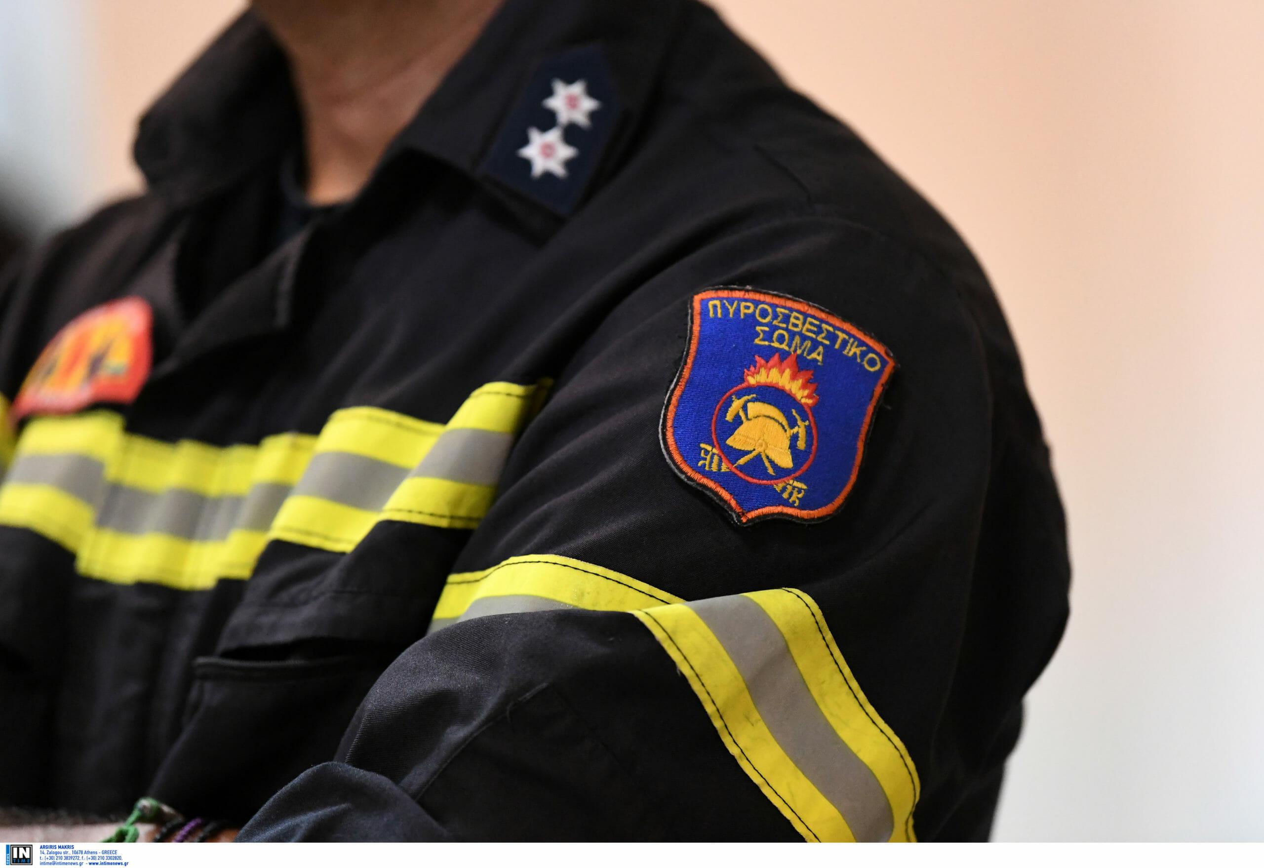Κυπαρισσία: Νεκρός πυροσβέστης σε φοβερό τροχαίο – Παρασύρθηκε μόλις βγήκε από το πυροσβεστικό όχημα