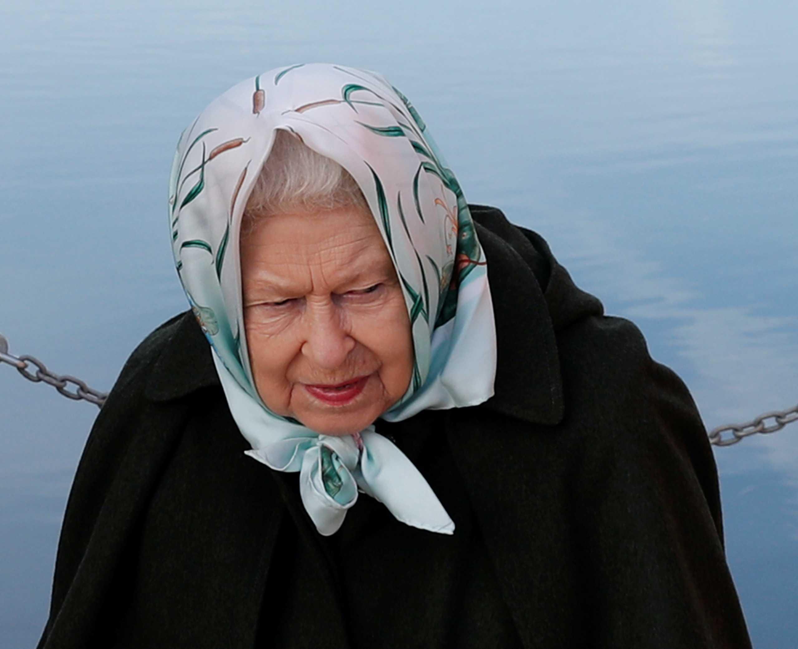 Επιδημία διαζυγίων στο Παλάτι! Ο νέος χωρισμός που καταρράκωσε την Βασίλισσα!