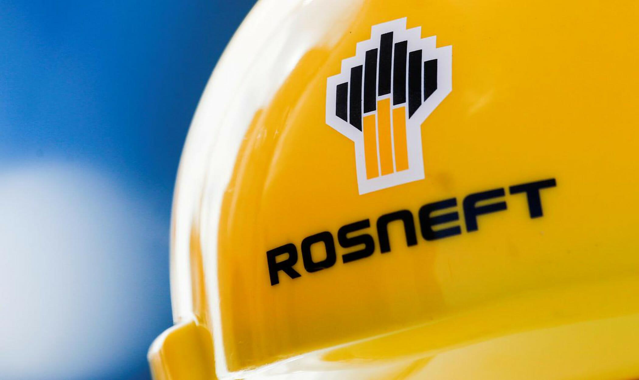 """Βενεζουέλα: Ασφαλής """"στέγη"""" στην ρωσική Rosneft μετά τις αμερικανικές κυρώσεις"""