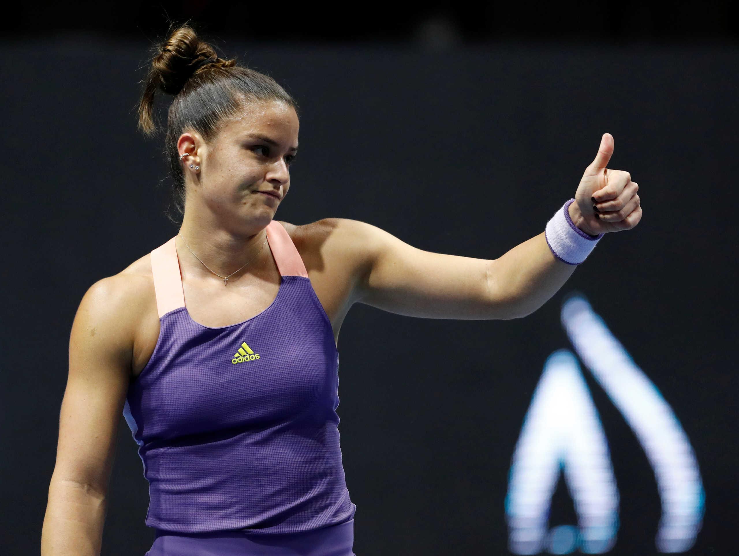 US Open: Η Μαρία Σάκκαρη θέλει να γράψει ιστορία κόντρα στην Σερένα Γουίλιαμς