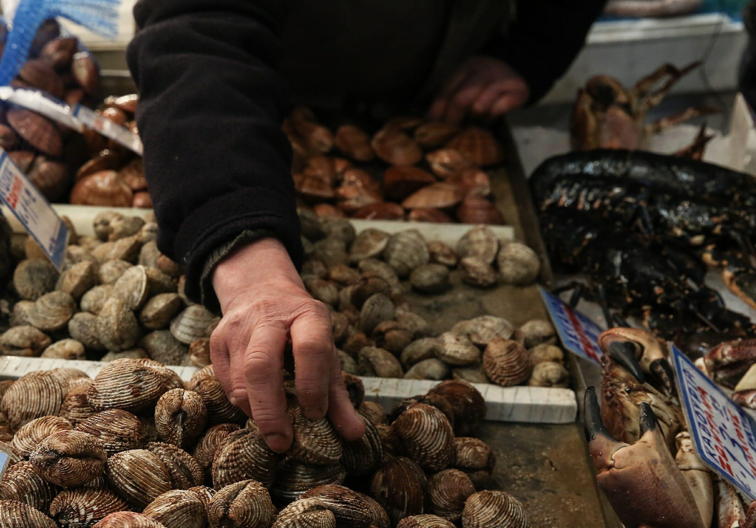 ΕΦΕΤ: Συμβουλές για το Σαρακοστιανό τραπέζι! Εντείνονται οι έλεγχοι στην αγορά